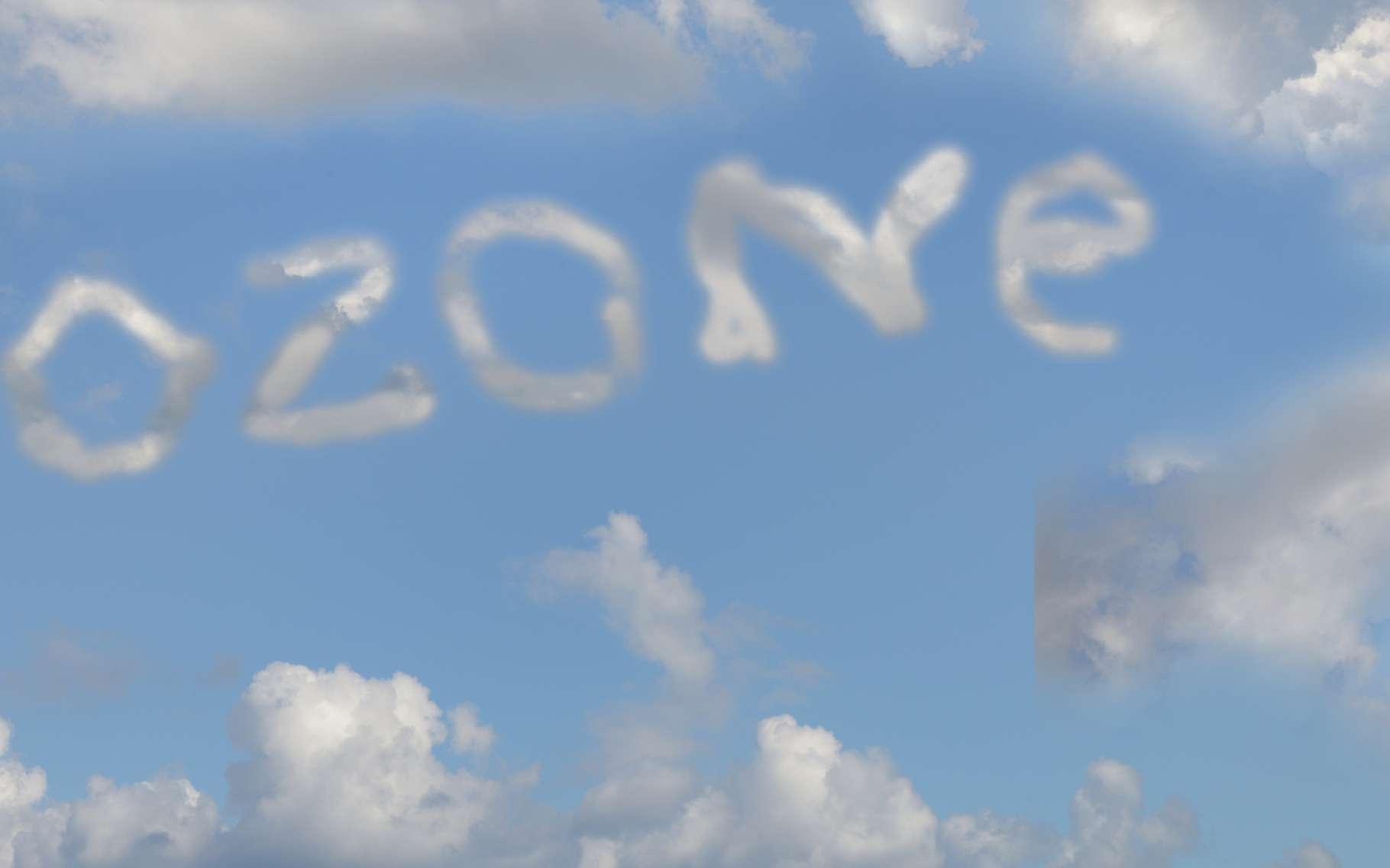 Les pics d'ozone surviennent lorsque la pollution est importante. Mais il faut aussi que le soleil brille et que l'atmosphère soit chaude et calme. © Richard Villalon, Fotolia