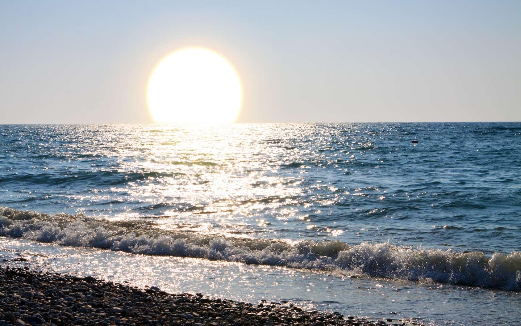 Le solstice d'été correspond au jour le plus long de l'année. © Swetlana Wall, Fotolia