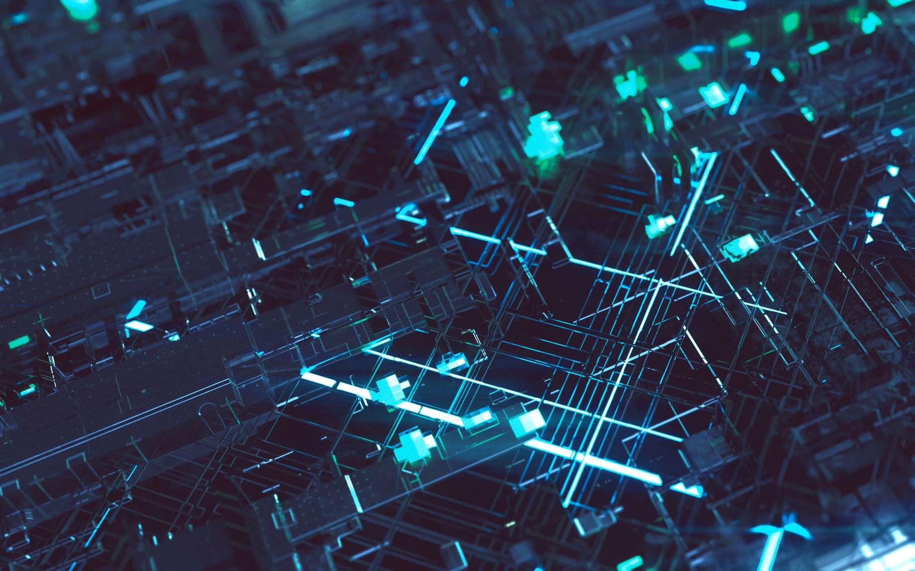 L'IA du MIT pourrait faire beaucoup progresser la traduction en temps réel par reconnaissance vocale. © Lassedesignen, Fotolia
