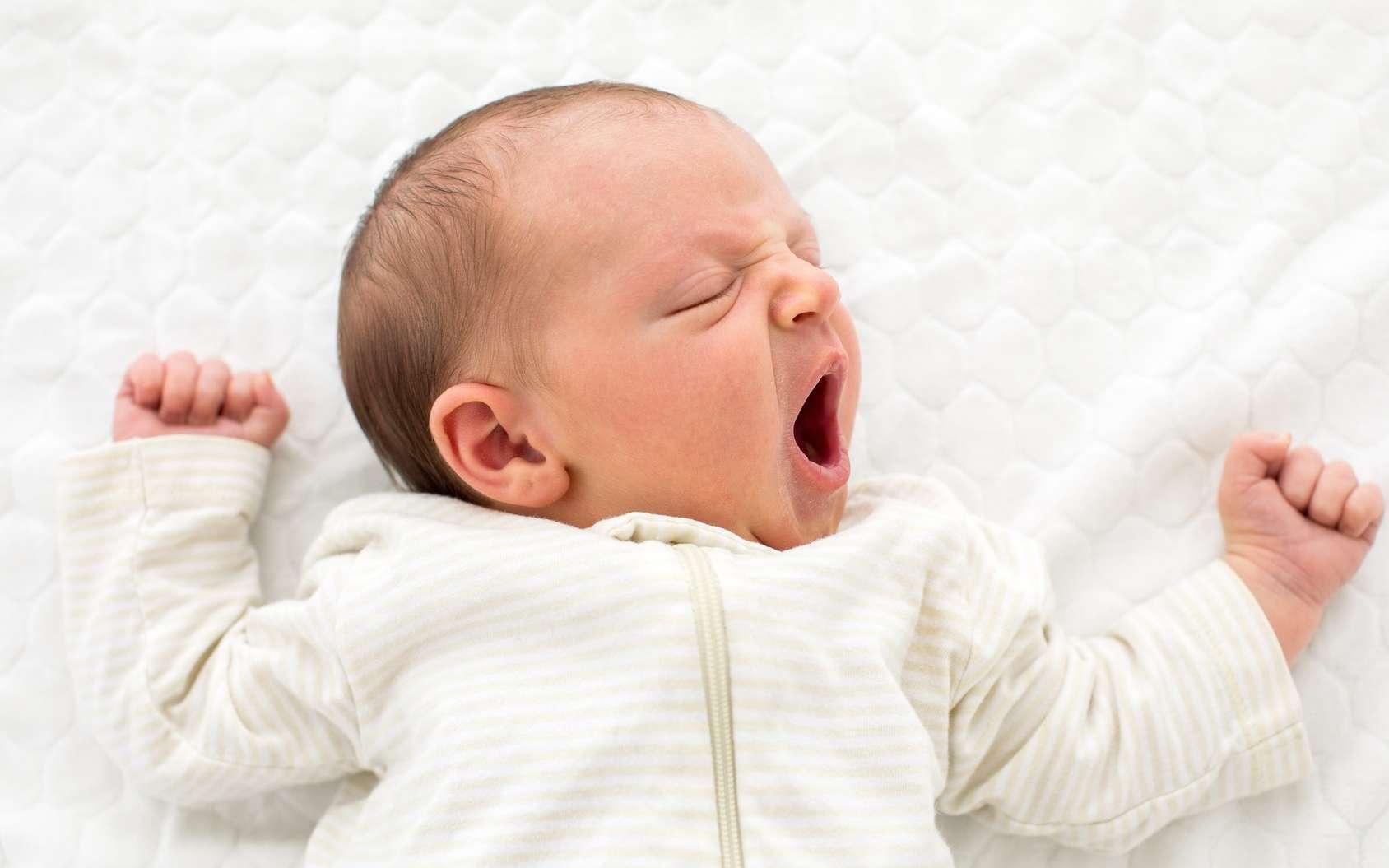 Les polluants respirés les premiers mois de la vie peuvent réduire les capacités respiratoires des enfants des années plus tard. © demphoto, Fotolia