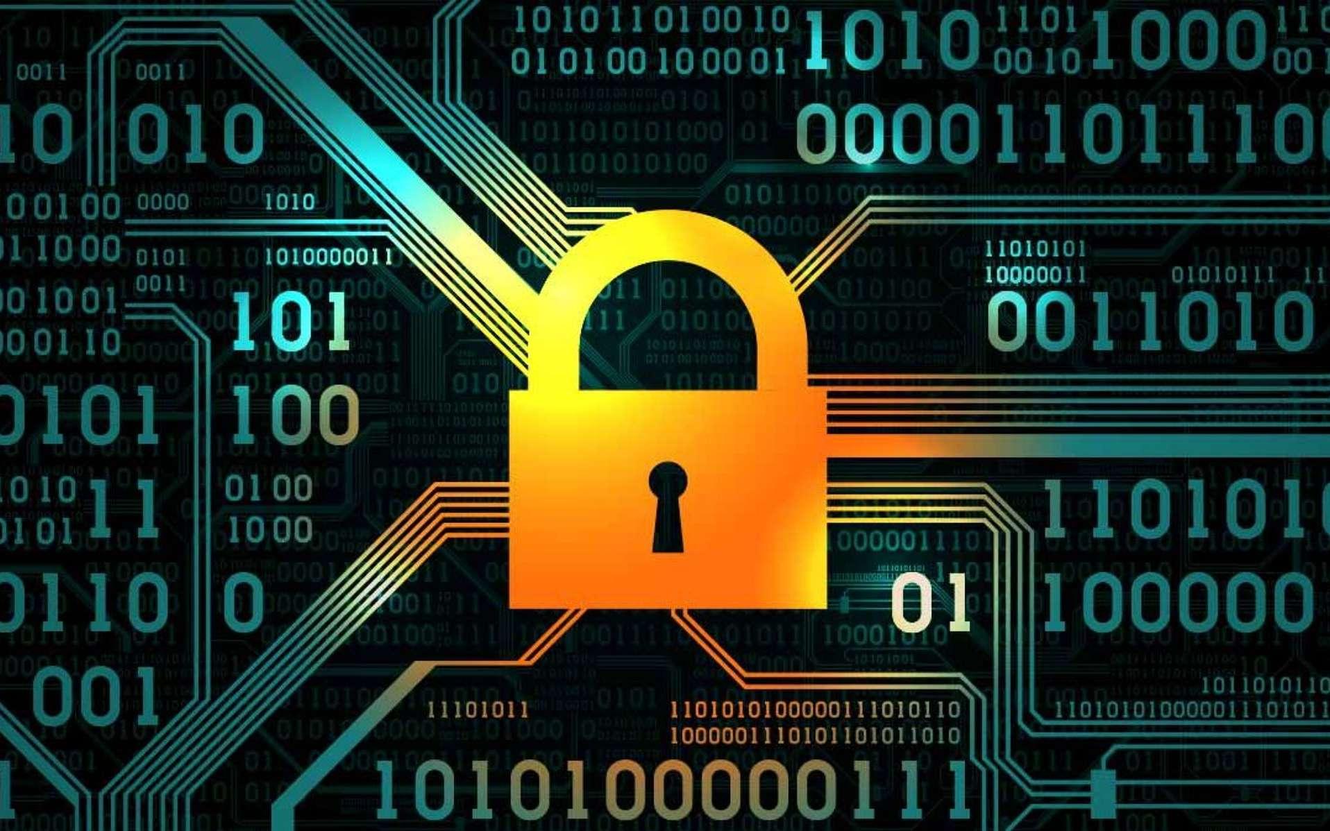 Microsoft annonce la possibilité de supprimer le mot de passe de son compte. © Mmh30, Pixabay