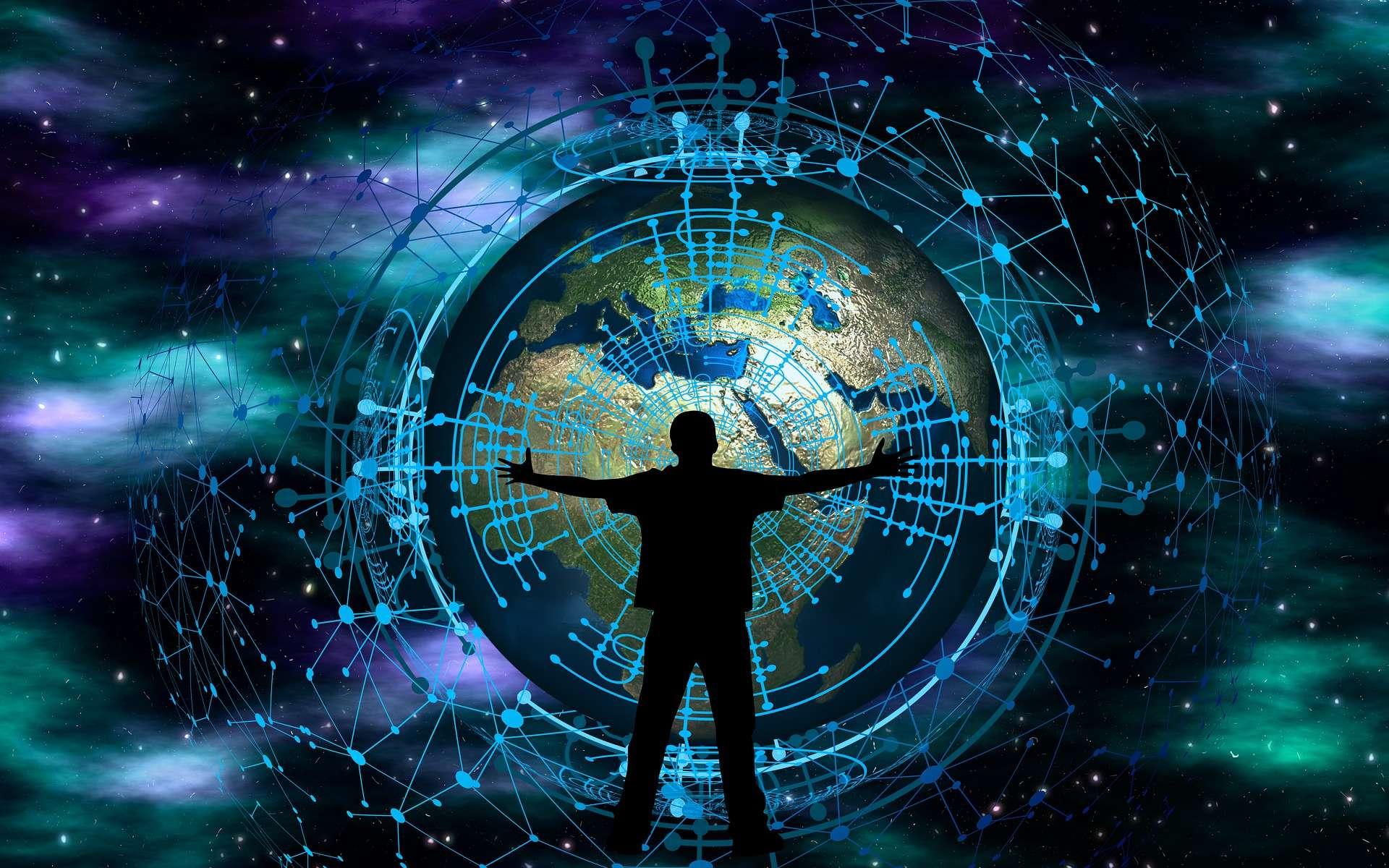 Alain Damasio : « le décrochage technologique se traduira par un plaisir de vivre beaucoup plus intense » - Futura