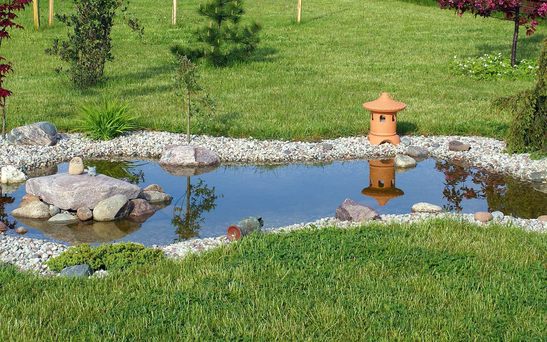 Construire Son Bassin De Jardin les bassins sur bâche : bâche pvc, bâche epdm et composite