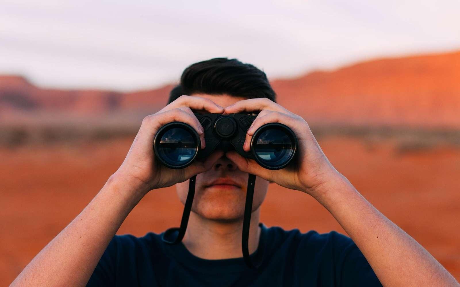 Qwant et DuckDuckGo sont des moteurs de recherche qui ne tracent pas les internautes. © Free-Photos, Pixabay