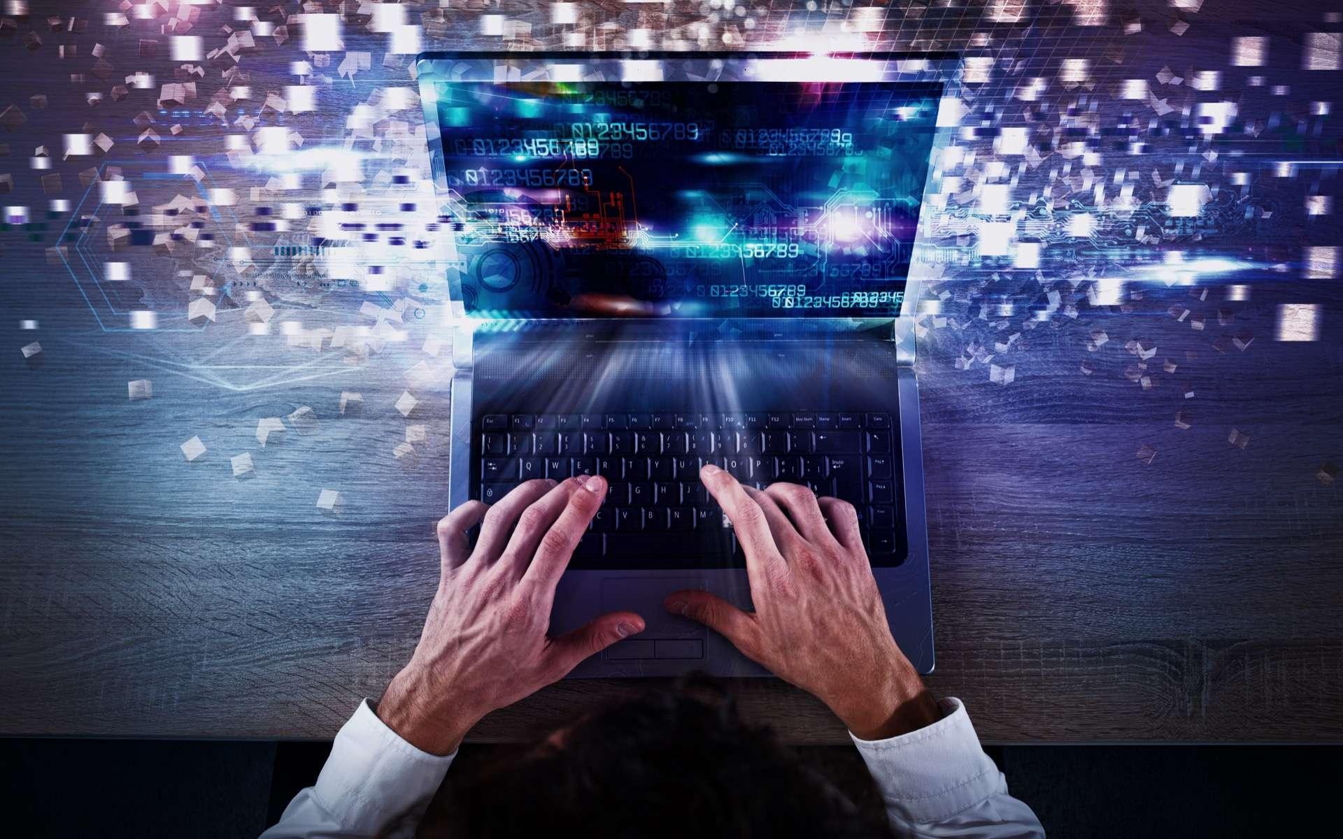 Profitez des meilleures offres pour les Soldes d'Hiver sur les logiciels Windows et les licences Office. © Alphaspirit, Adobe Stock