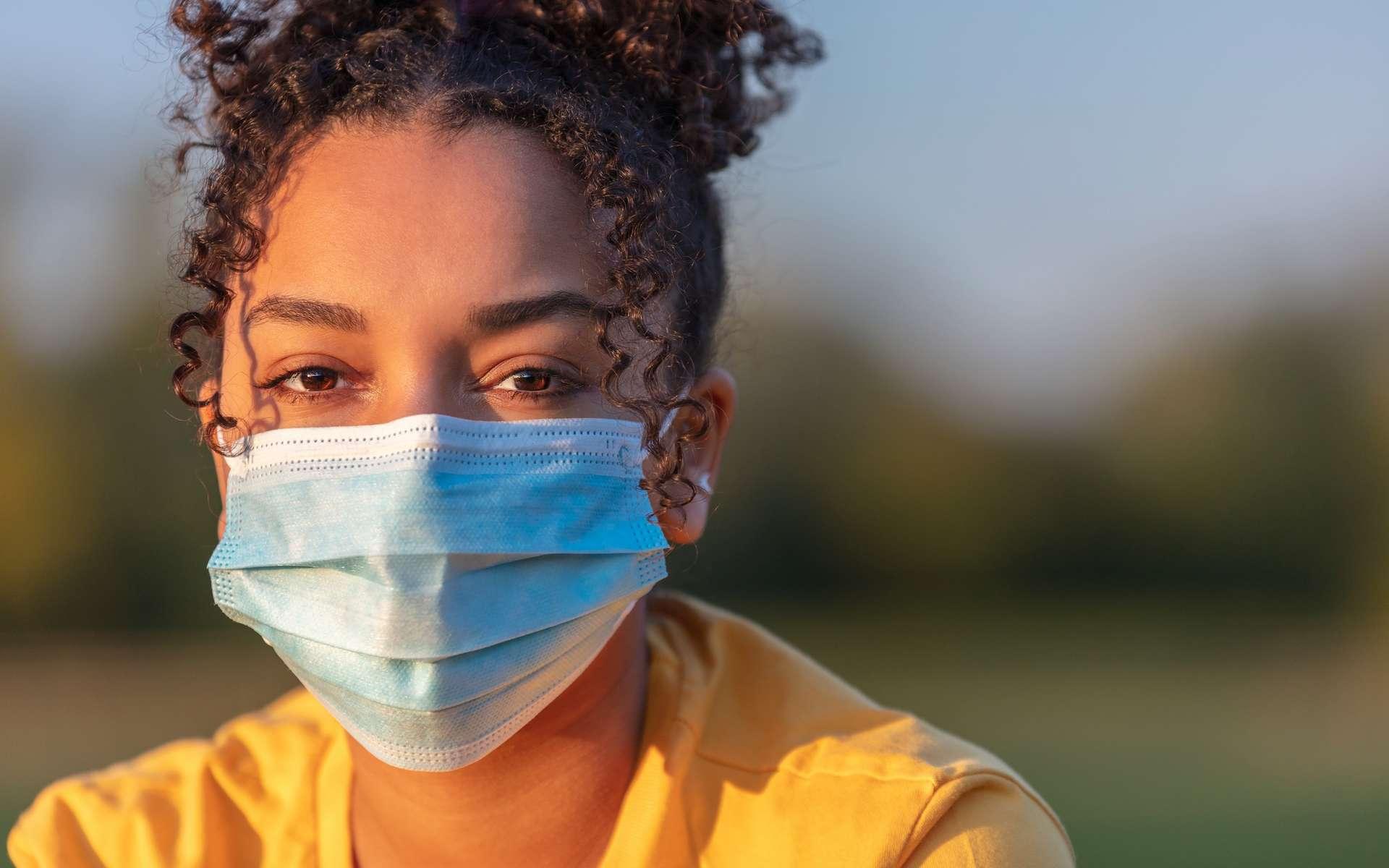Pour le moment, personne ne sait si la vaccination empêche la transmission du virus. © Darren Baker, Adobe Stock