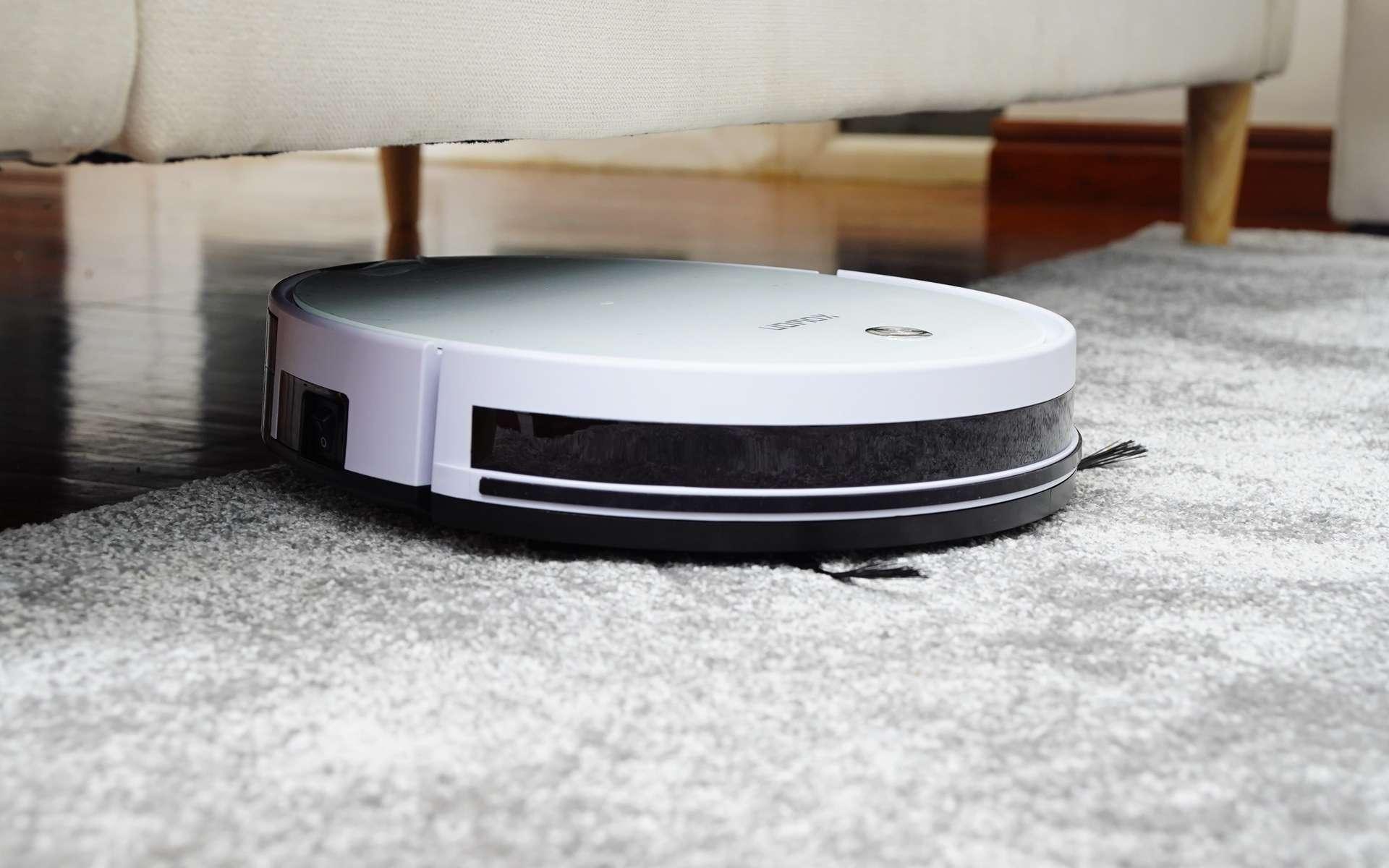 Bon plan French Days Amazon : les aspirateurs robots Ecovacs jusqu'à -25% © Kowon vn, Unsplash