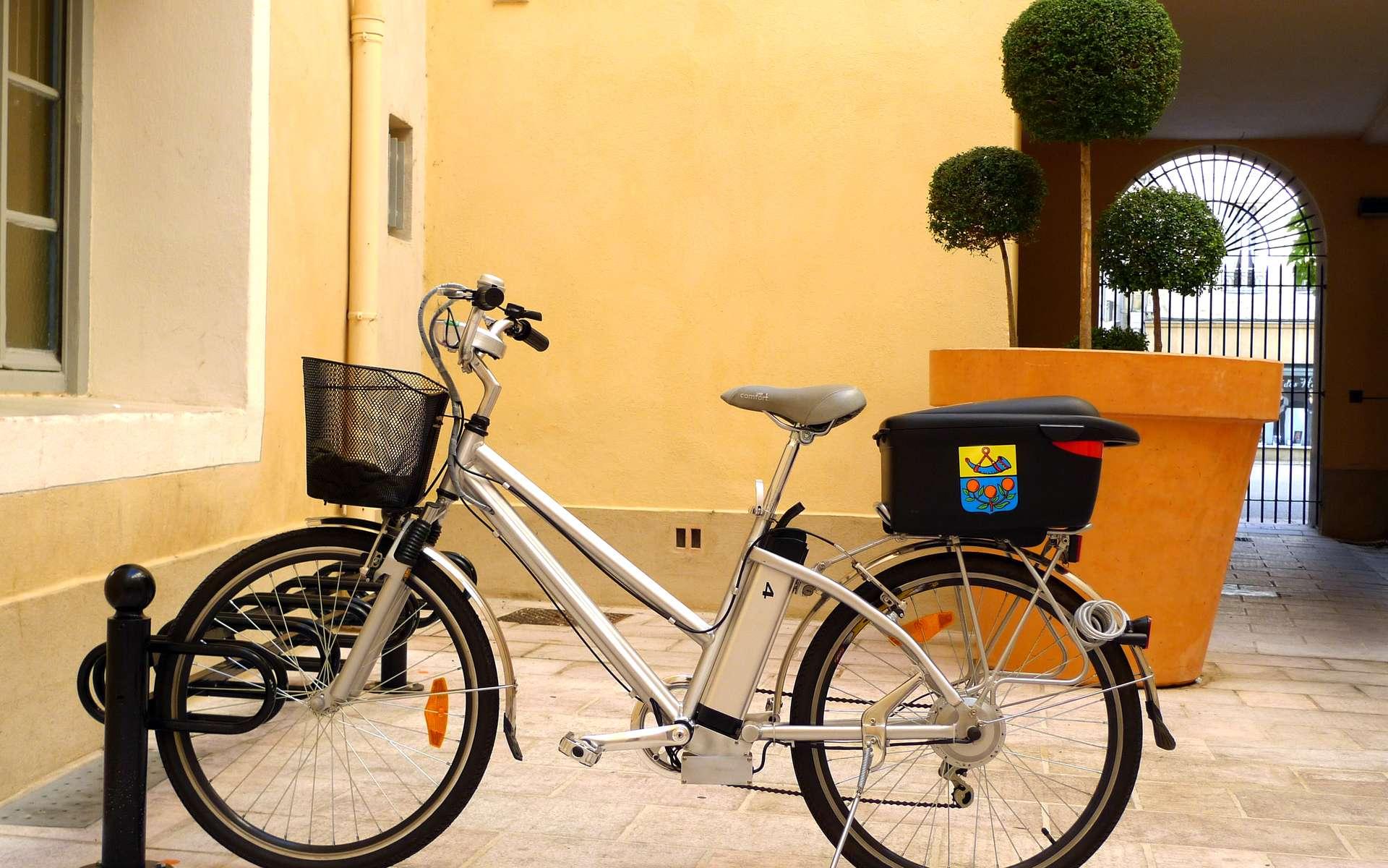 Prix, système de transmission, autonomie, batterie : comment choisir un vélo électrique ? © Jean-Louis Zimmermann, Flickr, CC by 2.0