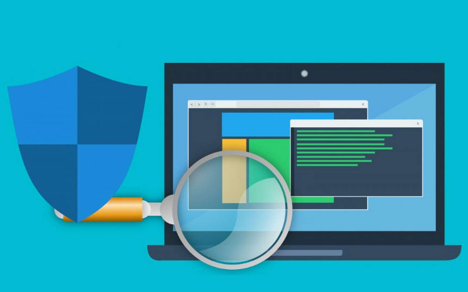 Futura vous détaille la marche à suivre pour éliminer les logiciels indésirables avec ADWCleaner. © Malwarebytes