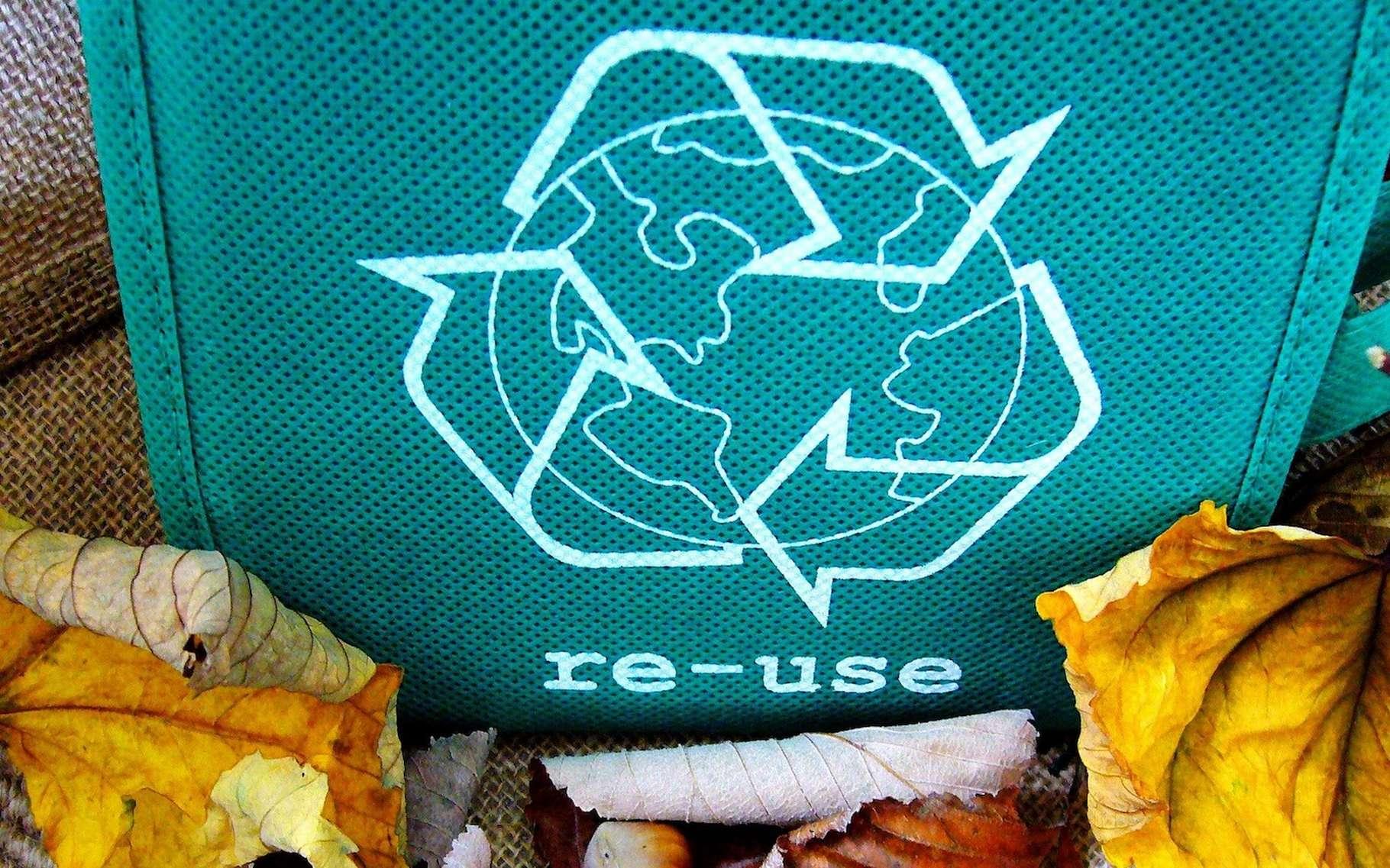La laine de verre qui sert à l'isolation de nos maisons est recyclable. La vraie question qui se pose est : comment faire pour la recycler? © 9355, Pixabay, CC0 Public Domain