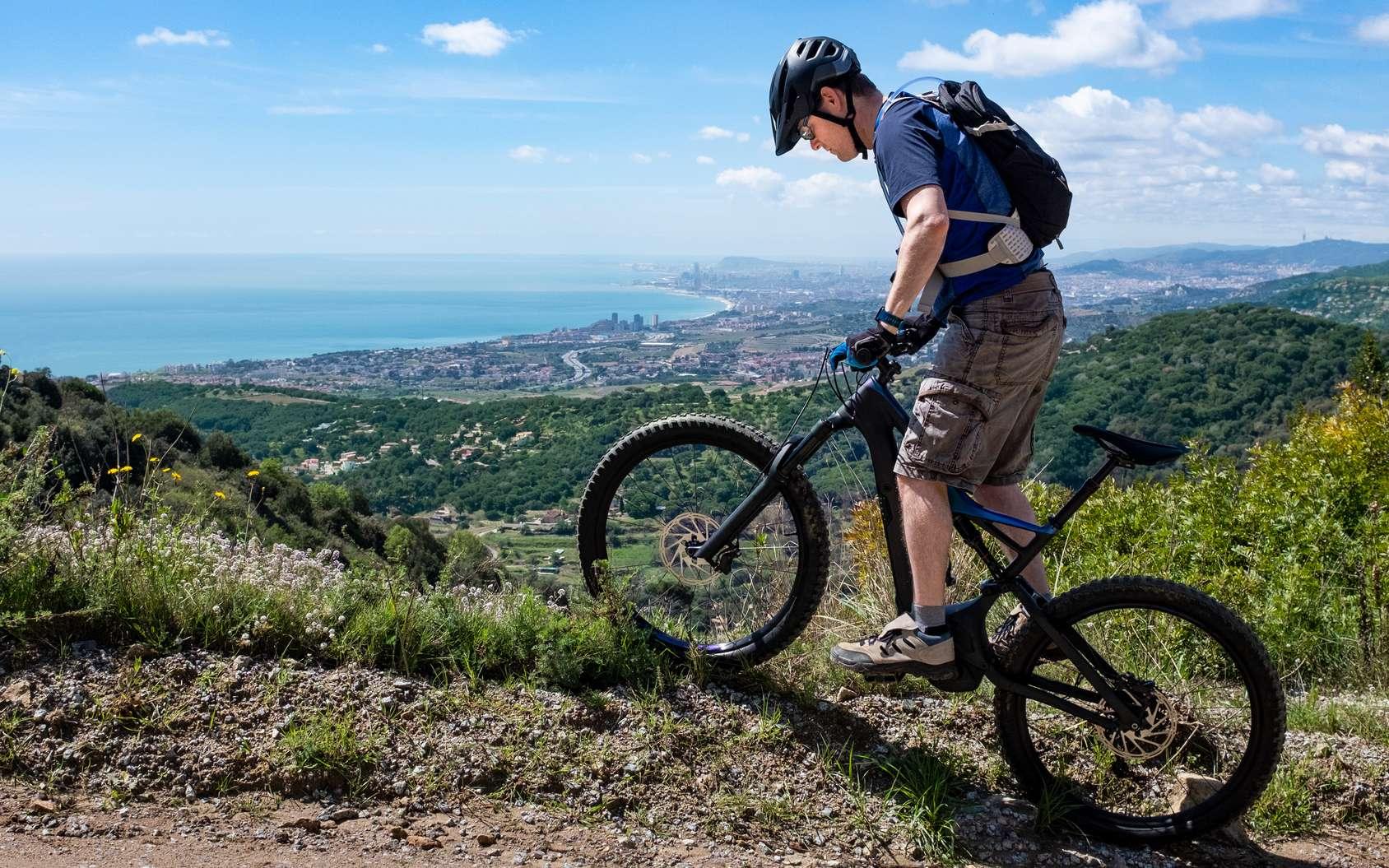 Yamaha est l'un des principaux concurrents de Bosch sur le marché des vélos électriques. © PR_DE, Fotolia