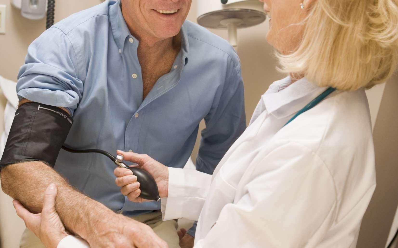 Contre l'HTA, 8 familles de médicaments antihypertenseurs. © Phovoir
