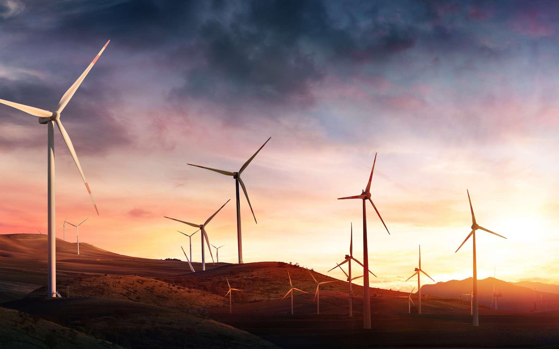 L'énergie éolienne a ses détracteurs. Leurs arguments sont-ils solides ? La réponse n'est pas si simple. © Romolo Tavani, Adobe Stock