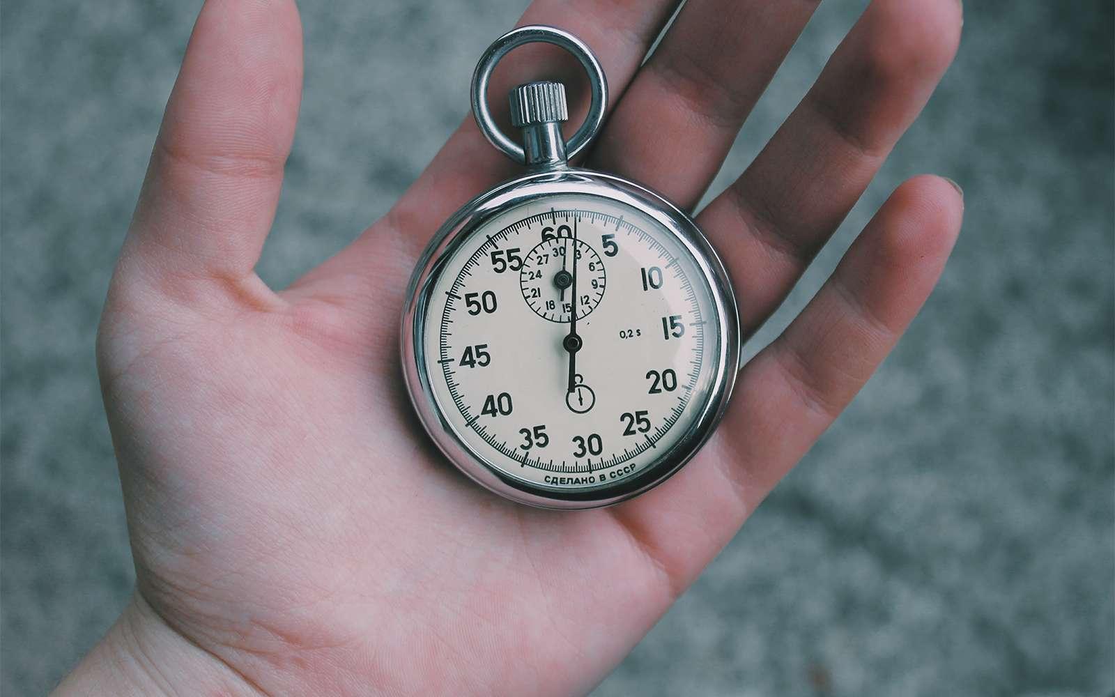 Combien de temps un rapport doit-il durer en moyenne ? © PxHere