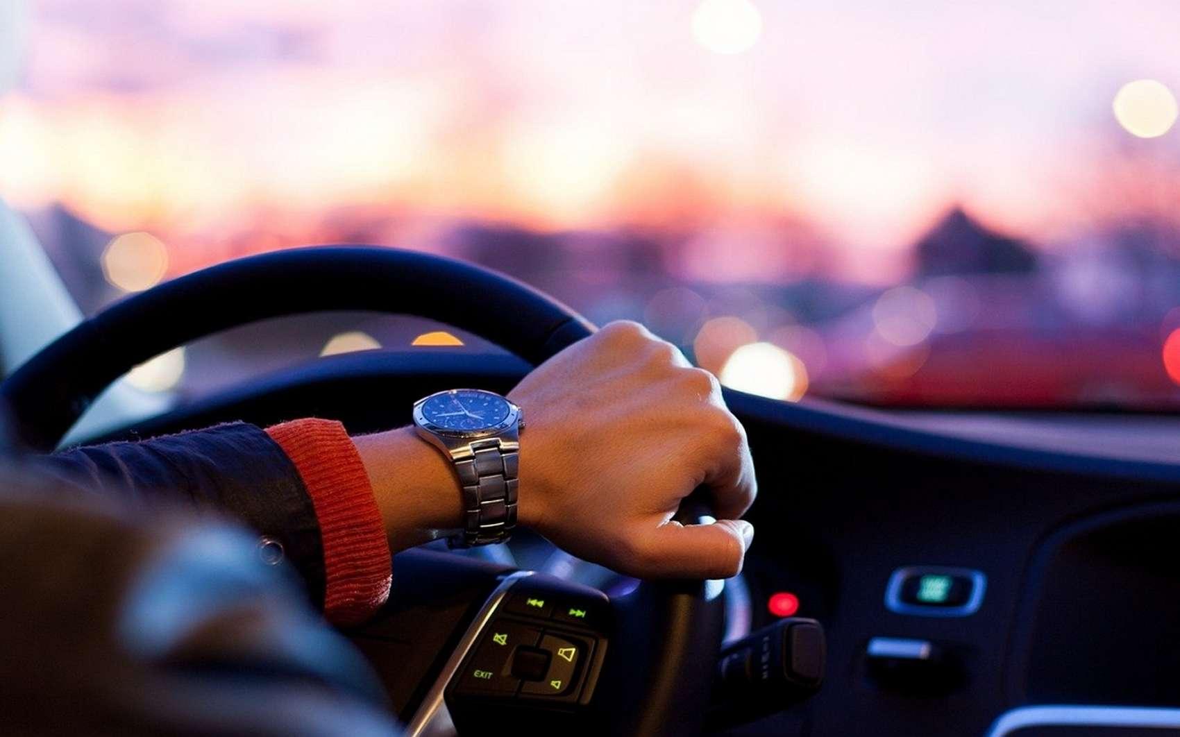 Comment entretenir une voiture roulant au GPL ? © Reussmer, Pixabay