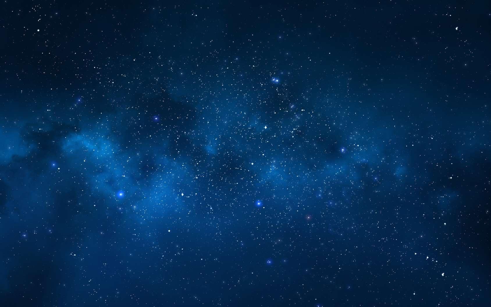 Une fausse étoile pour de la publicité… Les astronomes ne sont pas d'accord ! © pixel, Fotolia