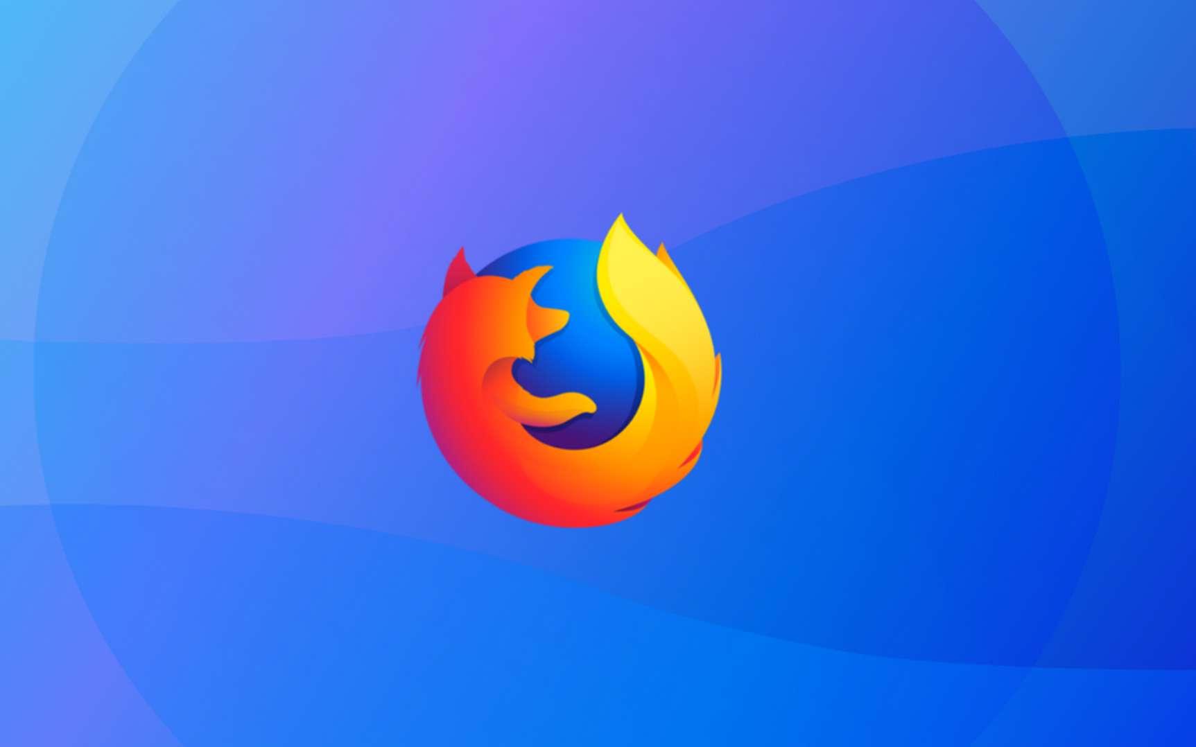 Après quinze ans d'existence, le navigateur Firefox reçoit l'une de ses plus importantes mises à jour : Firefox 57 Quantum. © Mozilla