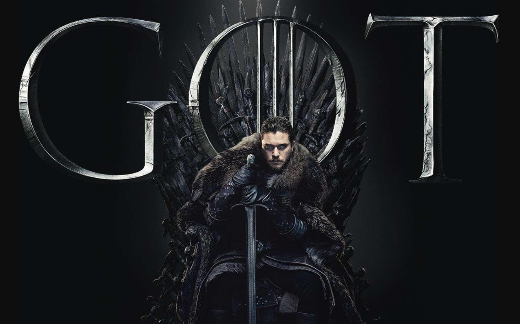 La huitième et dernière saison de la série Game of Thrones débute le 14 avril 2019. Qui restera sur le Trône de Fer ? © HBO