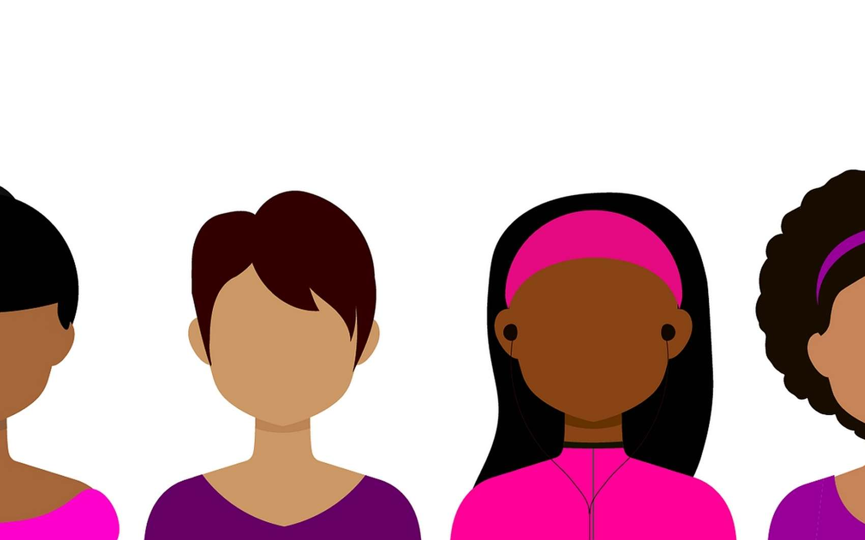 Le terme « avatar » trouve son origine en Inde. Il est une représentation virtuelle d'un internaute. © Pixabay.com