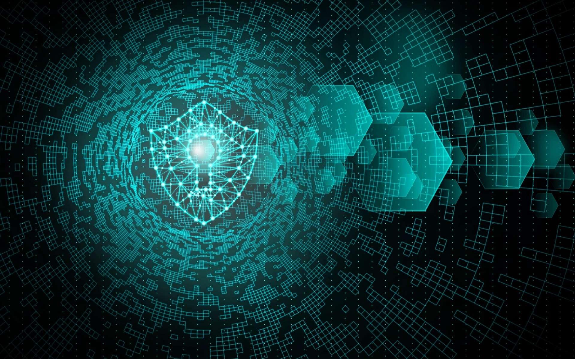 Cinq bonnes raisons de télécharger un VPN. © M.Jack, Adobe Stock