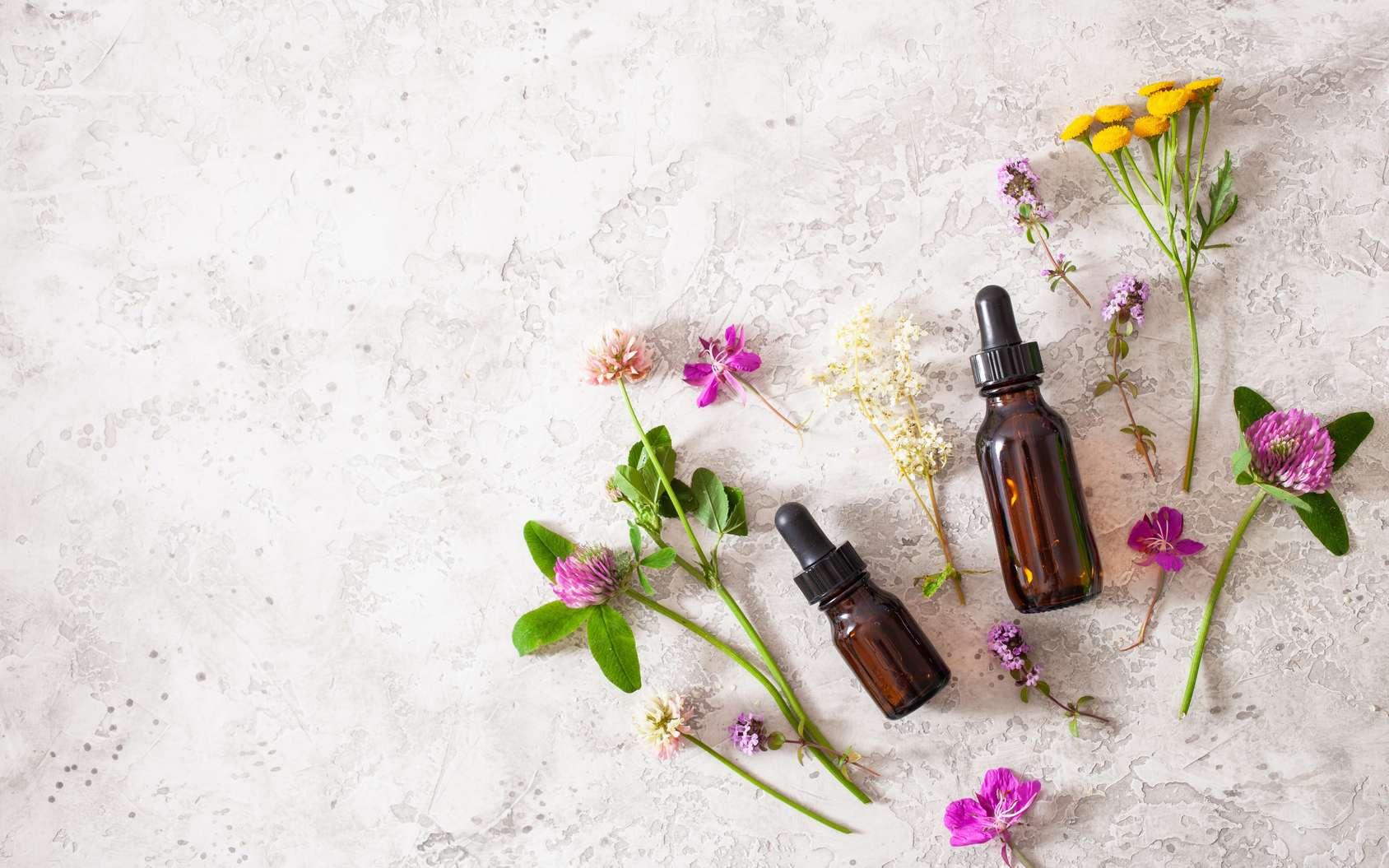 Que dit la science de l'aromathérapie, une discipline non réglementée par la loi ? © Dusk, Fotolia