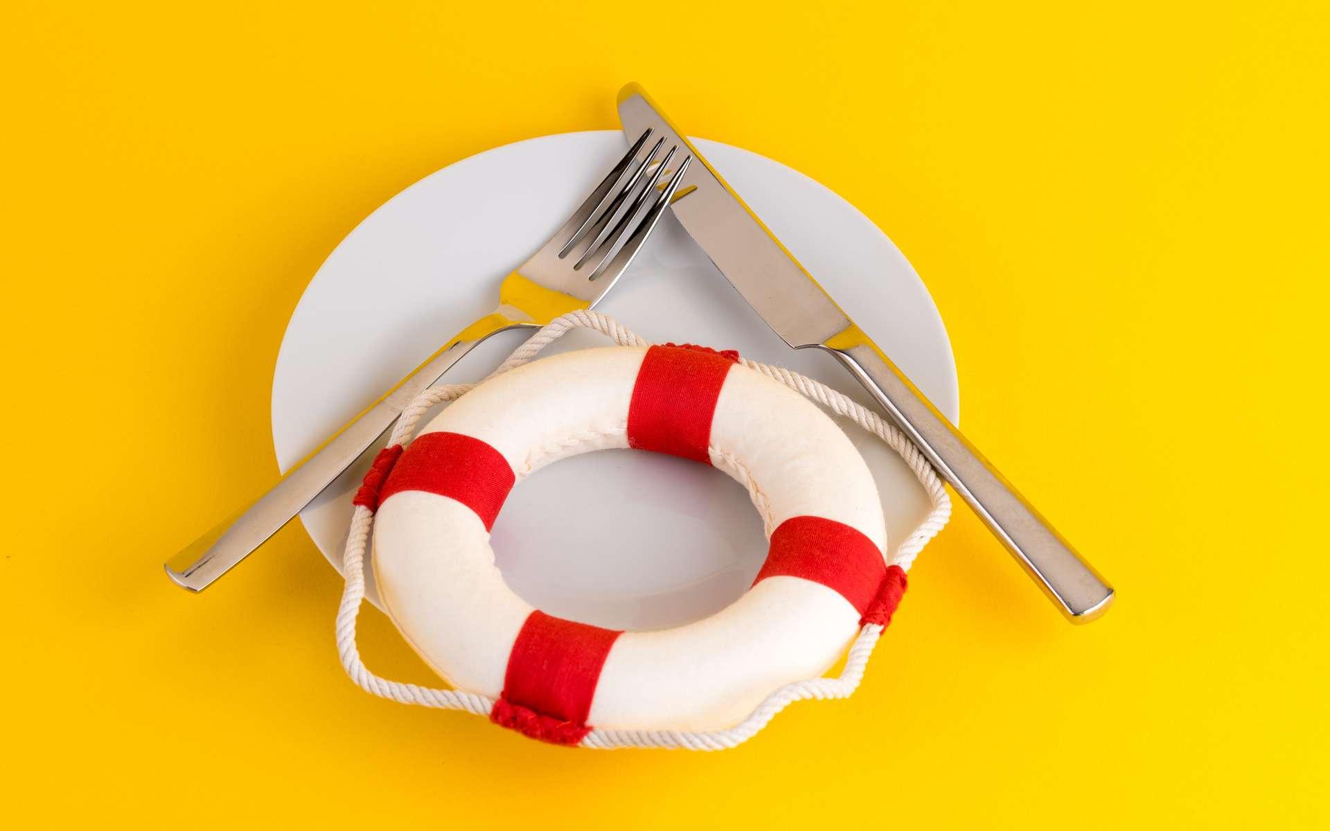 Le 2 juin 2021 est la première journée mondiale des troubles des conduites alimentaires. © HNFOTO, Adobe Stock