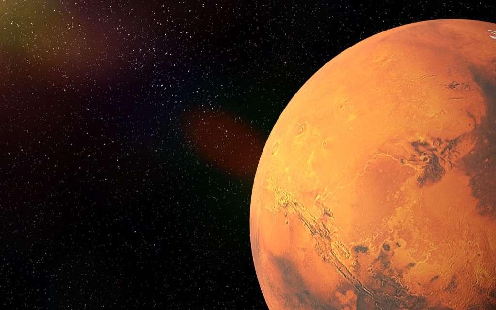 Nous sommes en 2020, et nous ne connaissons toujours pas l'origine de la vie sur Terre. © Dottedyeti, Adobe Stock