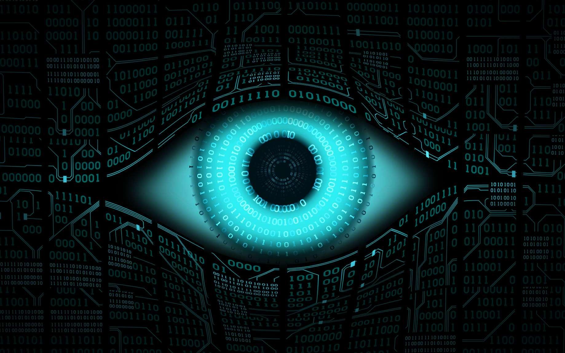 En Chine, la mise en œuvre de techniques de surveillance de masse est une réalité largement assumée par les autorités. © valerybrozhinsky, Fotolia