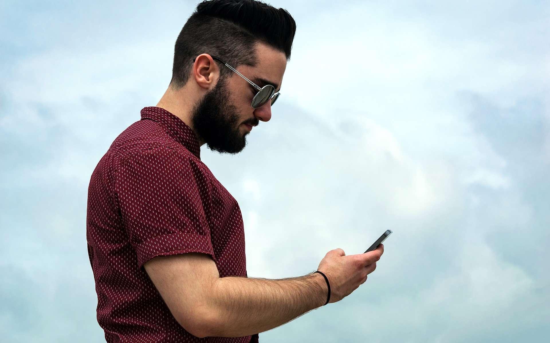 Les meilleurs forfaits pour votre mobile © The Hilary Clark, Pixabay