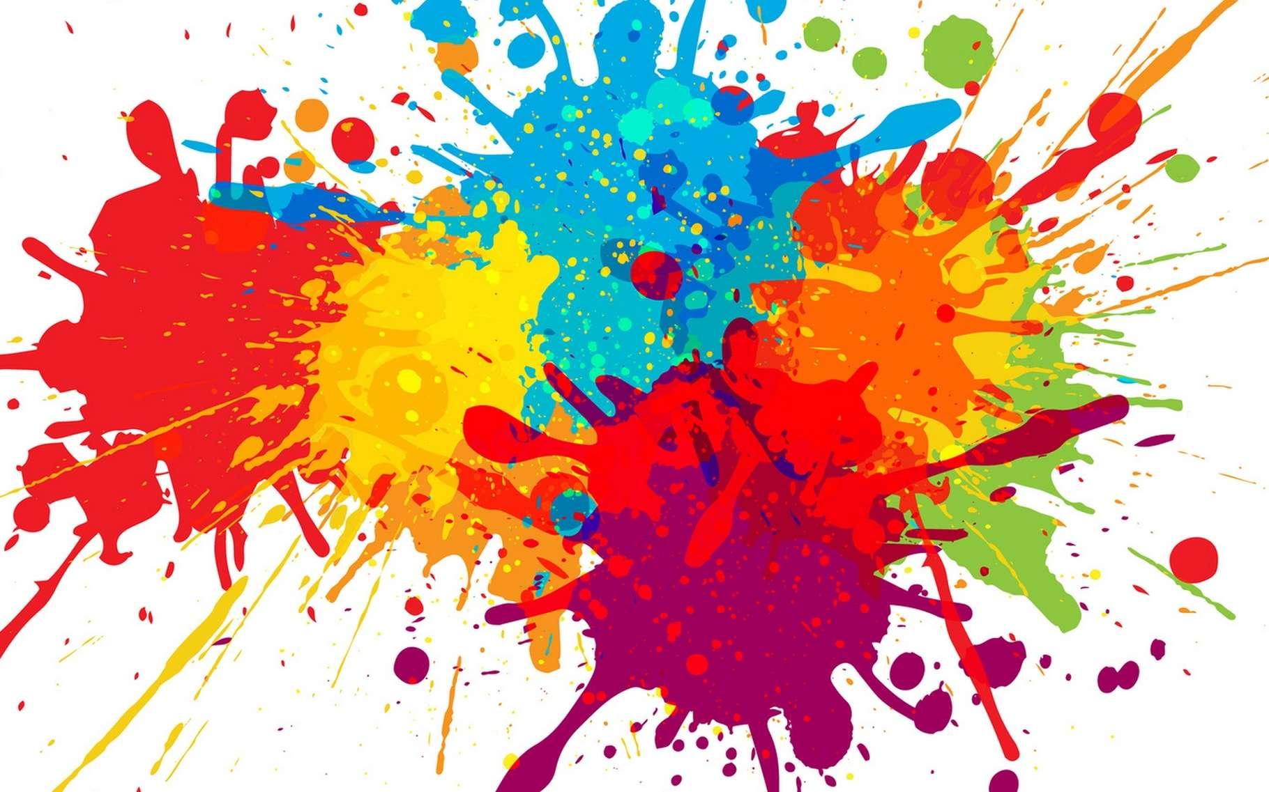Malgré son interface et ses fonctionnalités rudimentaires, Paint ne va pas disparaître assure Microsoft. © mrspopman, Fotolia