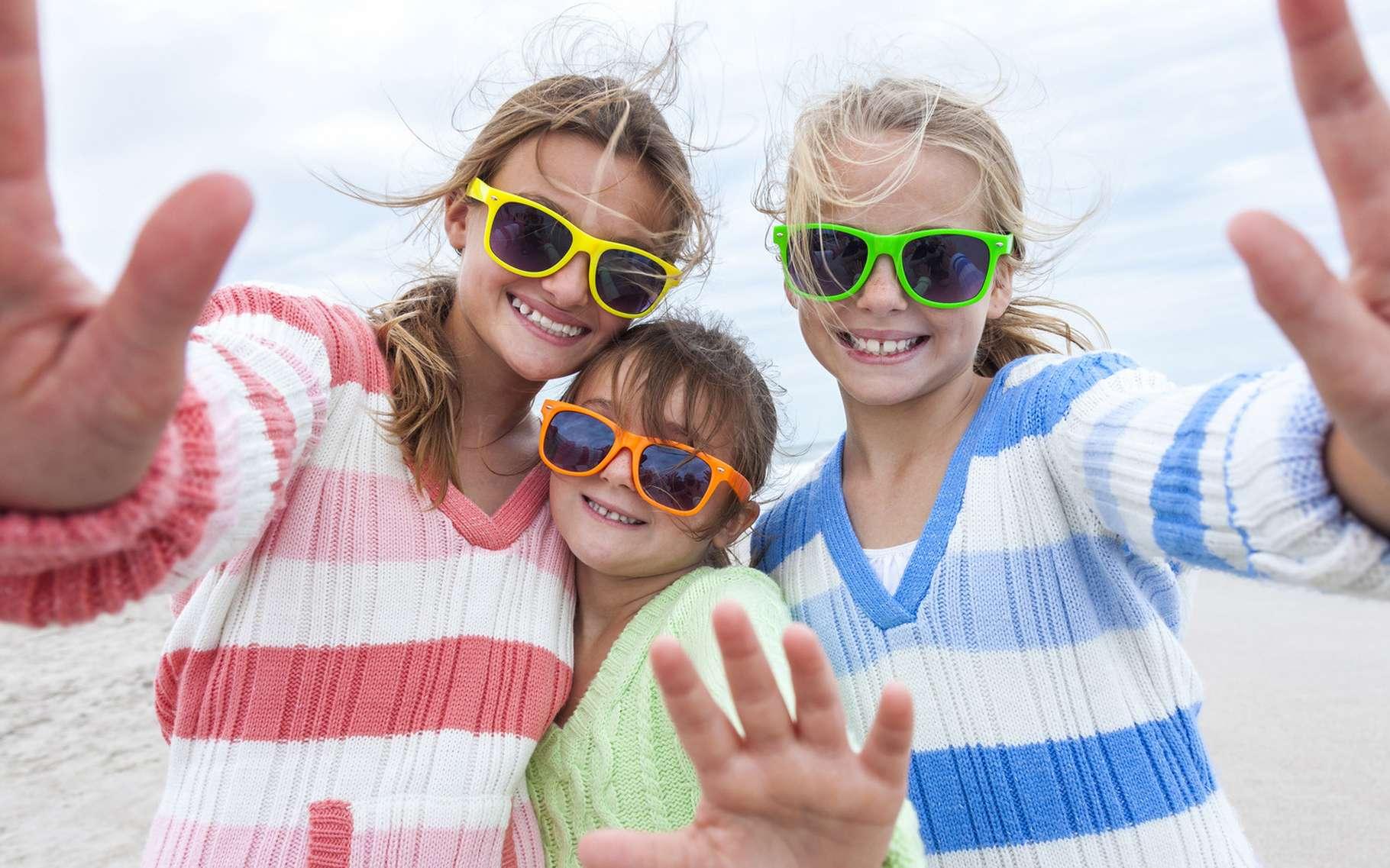 L'âge des premières règles semble de plus en plus précoce. © Spotmatik Ltd, Shutterstock