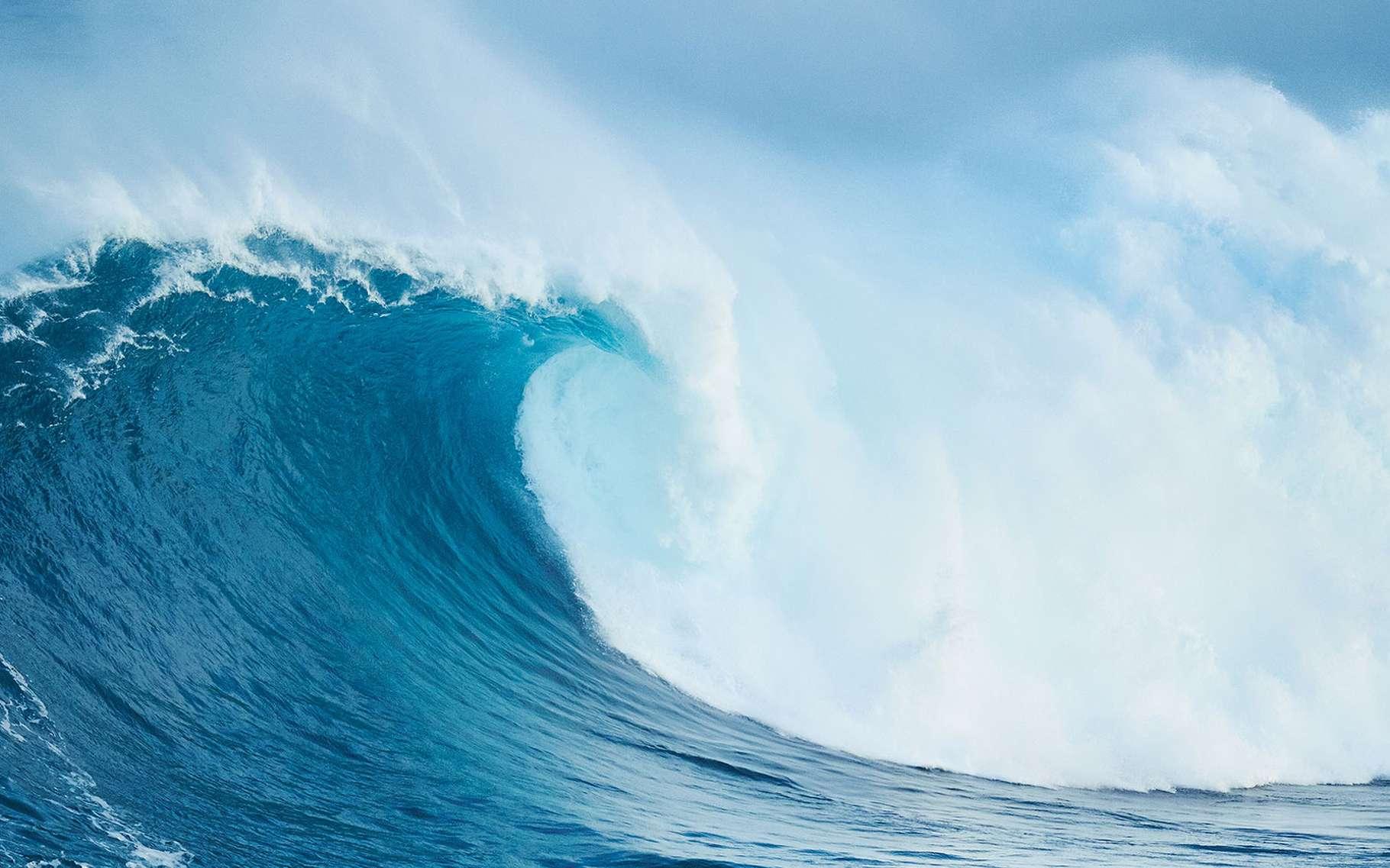 Tsunami Lied