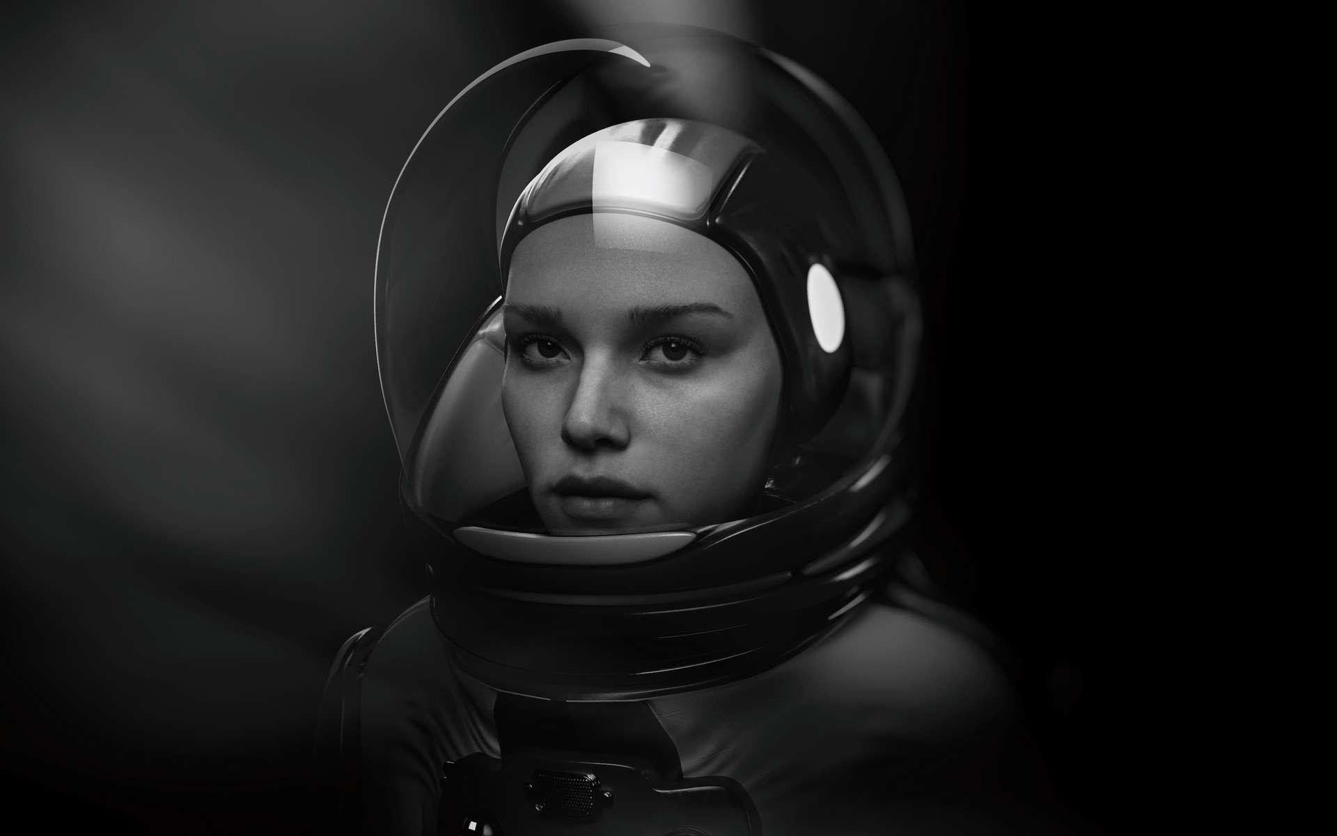 L'ESA recherche ses futurs astronautes. © hutangach, Adobe Stock