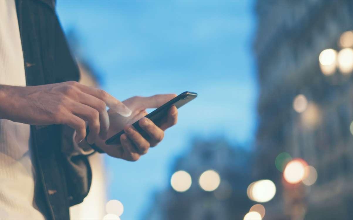 Une messagerie nettoyée du spam et des messages indésirables. © Rymden, Adobe Stock
