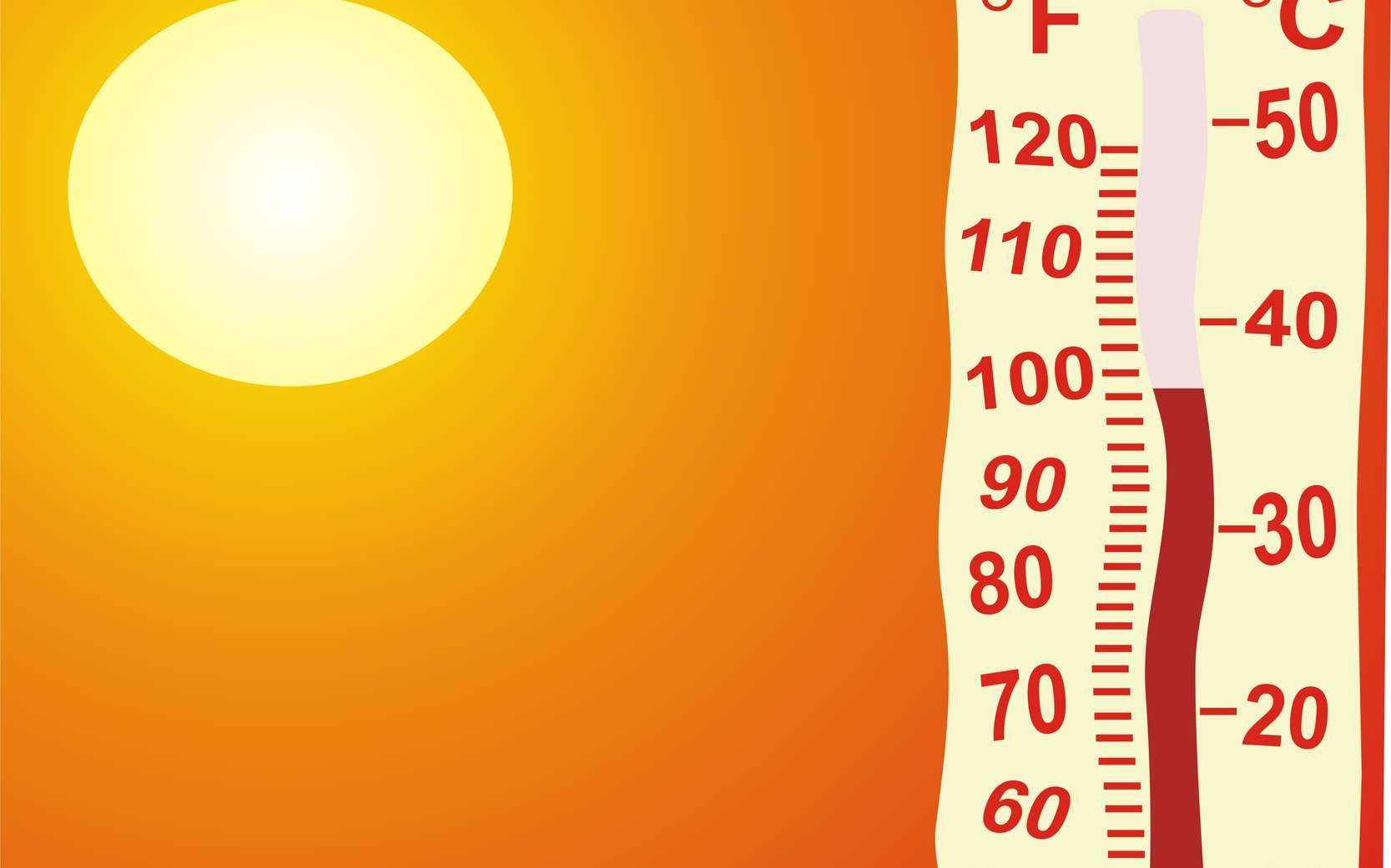 Réchauffement : quand la Terre deviendra-t-elle inhabitable ? © Xendim, Fotolia