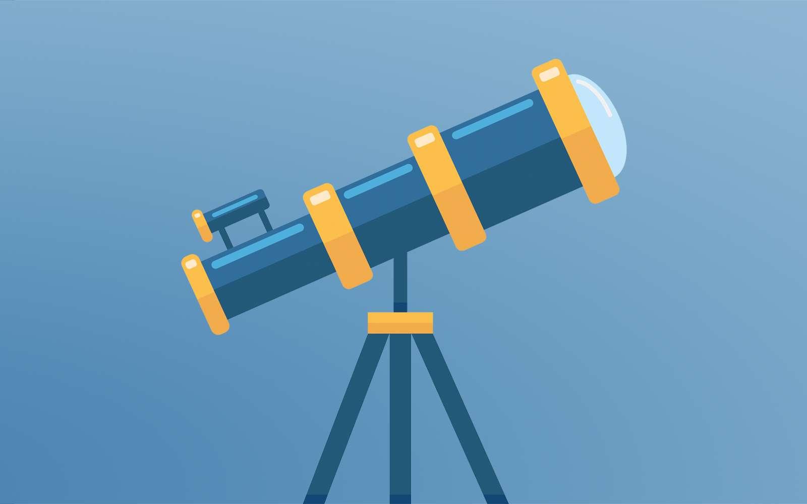 Découvrez Futura dans les Étoiles, le podcast incontournable des amateurs d'astronomie et d'espace. © Futura