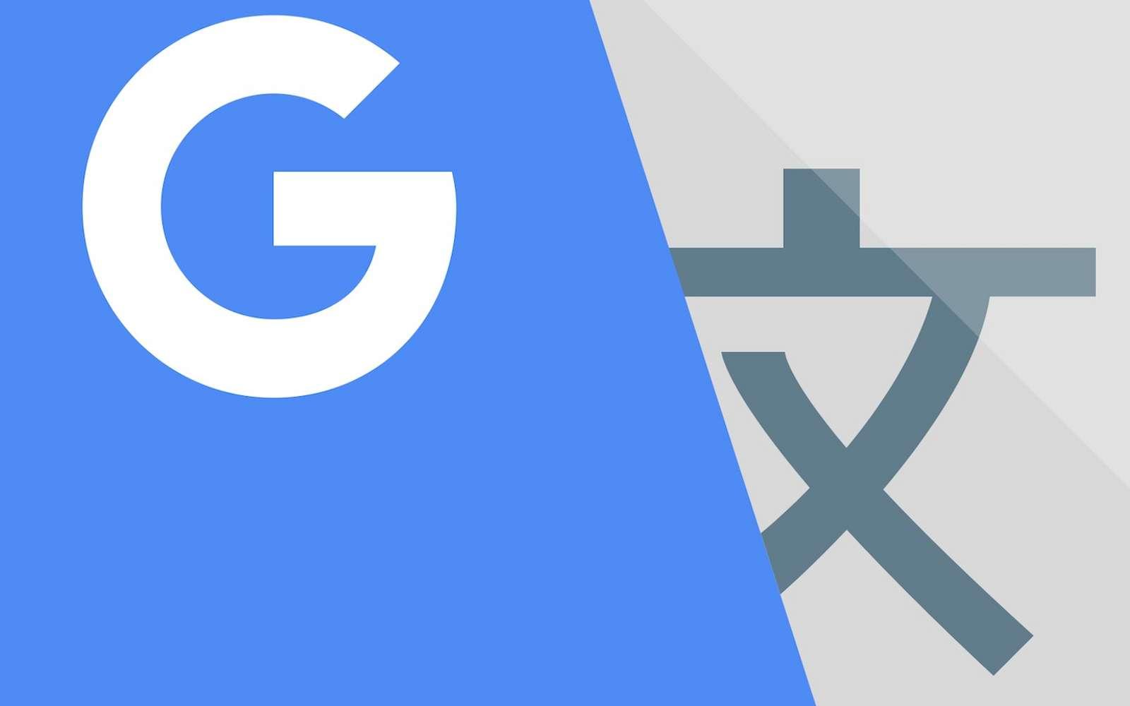 Pour déjouer la vigilance des internautes, les pirates sont allés cacher leur faux formulaire dans une page traduite par Google Translate. © Google