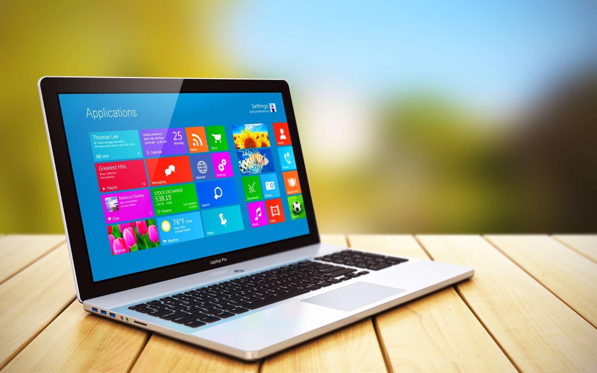 Des licences Microsoft à bas prix sont disponibles. © Scanrail, Adobe Stock