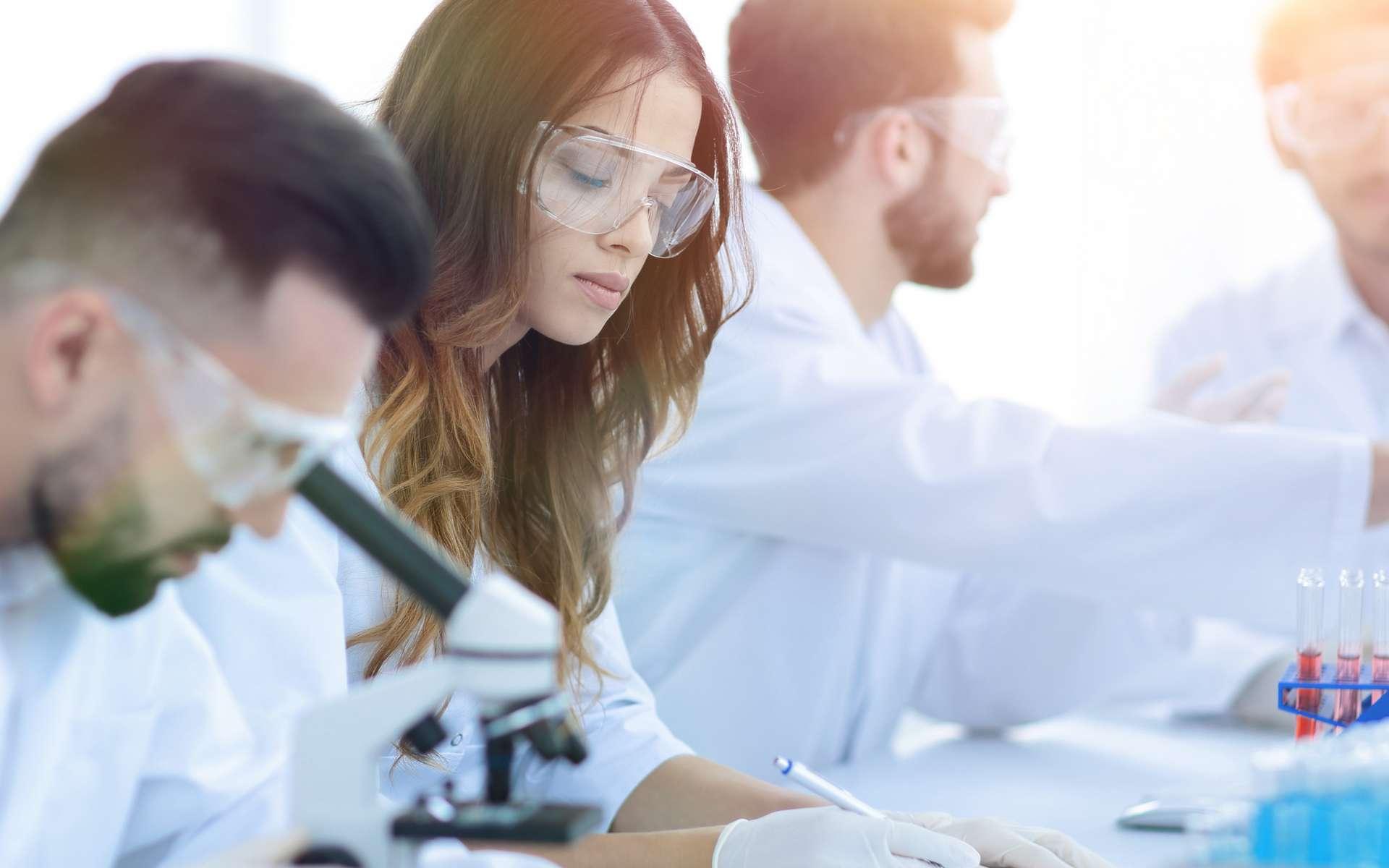 Selon le moment de la thèse, la pandémie de coronavirus a eu un impact plus ou moins délétère. © ASDF, Adobe Stock