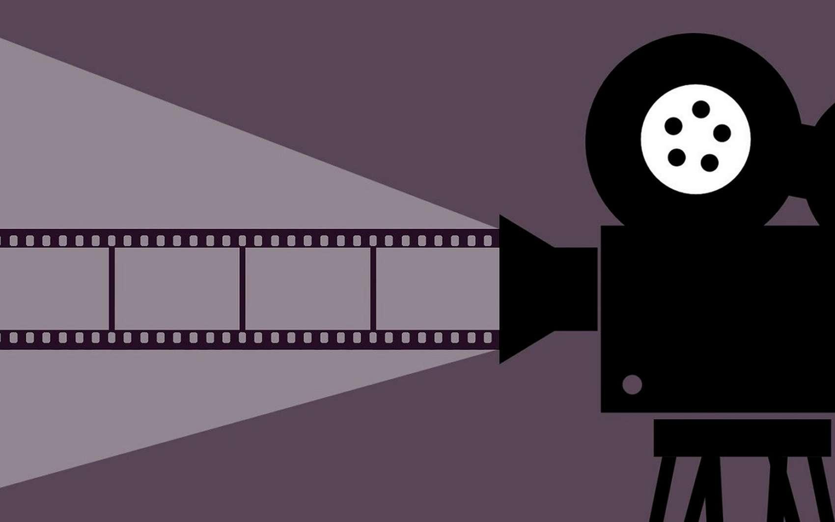 La conversion d'une vidéo à une résolution inférieure diminue forcément la qualité, mais peut rendre le fichier éditable par des ordinateurs à la configuration modeste. © Pixabay.com