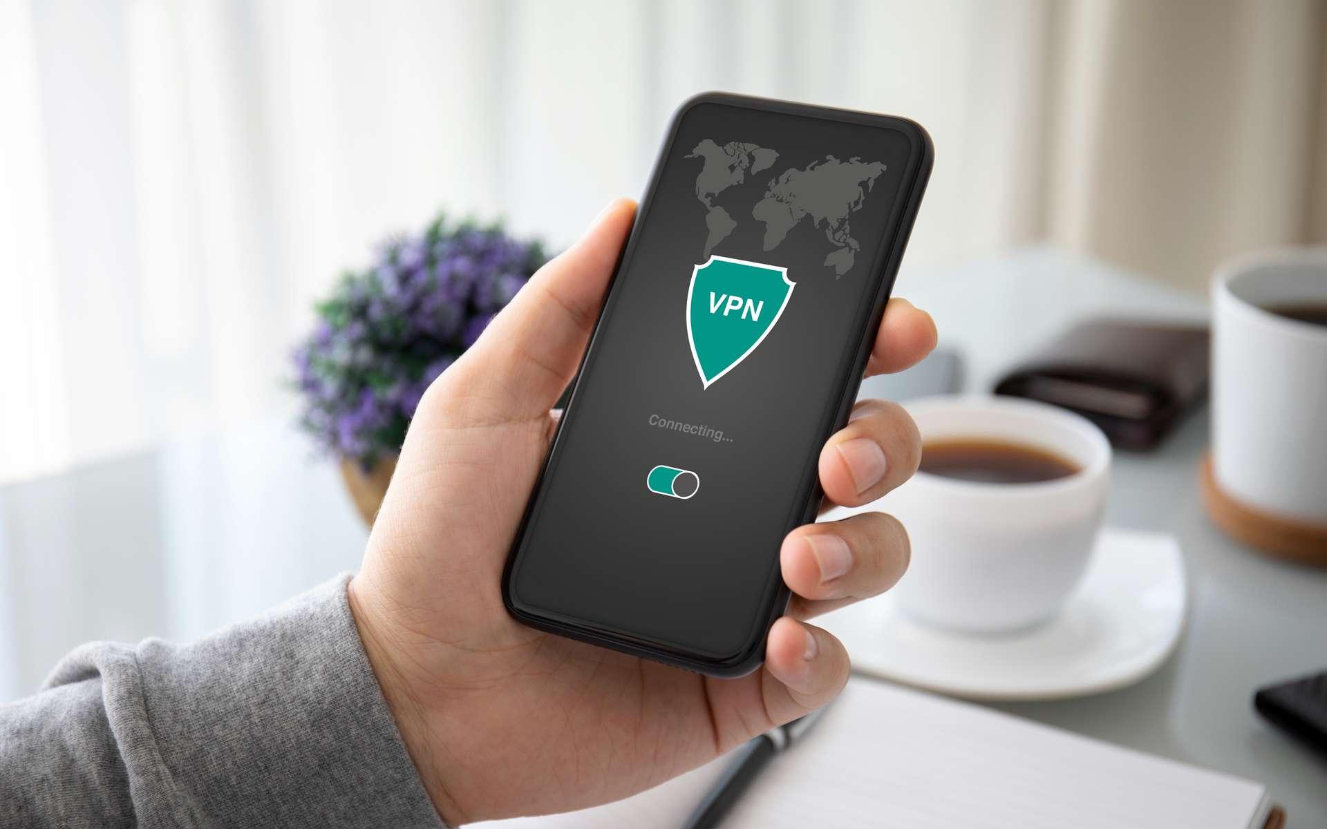 Pourquoi faut-il utiliser un VPN sur un smartphone ? - Futura
