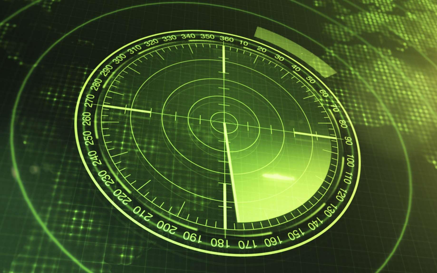 Comment marche un sonar ? © dani3315, Fotolia.com