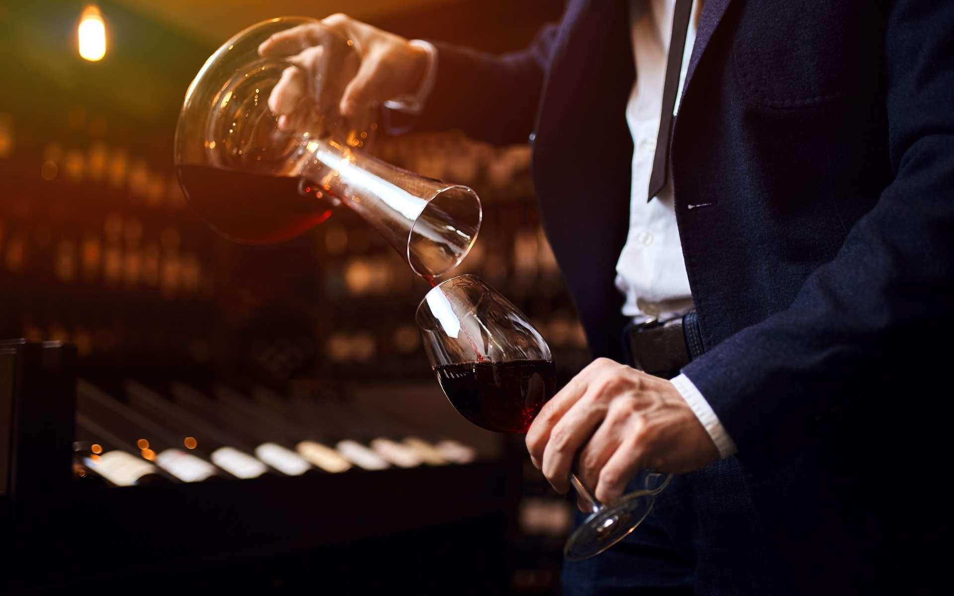 Quelle est l'incidence de la radiation et de la micro-gravité sur le vin et les sarments de vigne ? © the faces, Adobe Stock