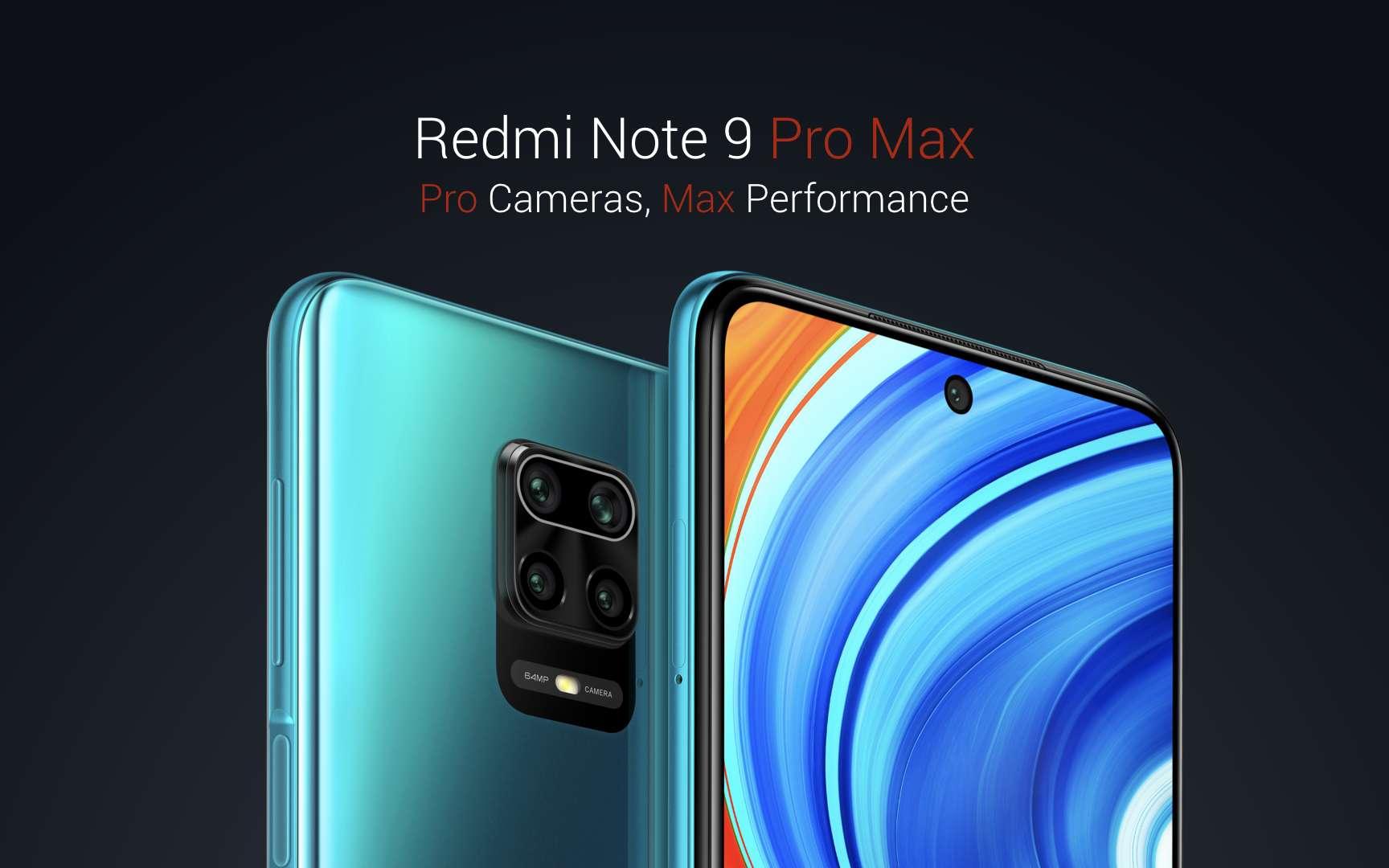 Difficile de prendre en défaut ces modèles qui valent 5 à 6 fois moins cher que des Samsung ou des iPhone. © Xiaomi