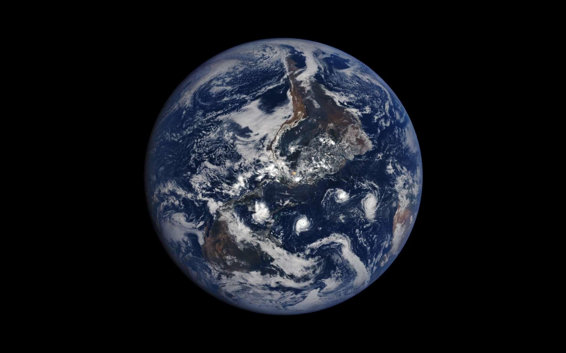 Pourquoi ne sent-on pas que la Terre tourne ?www.futura-sciences.com - Futura