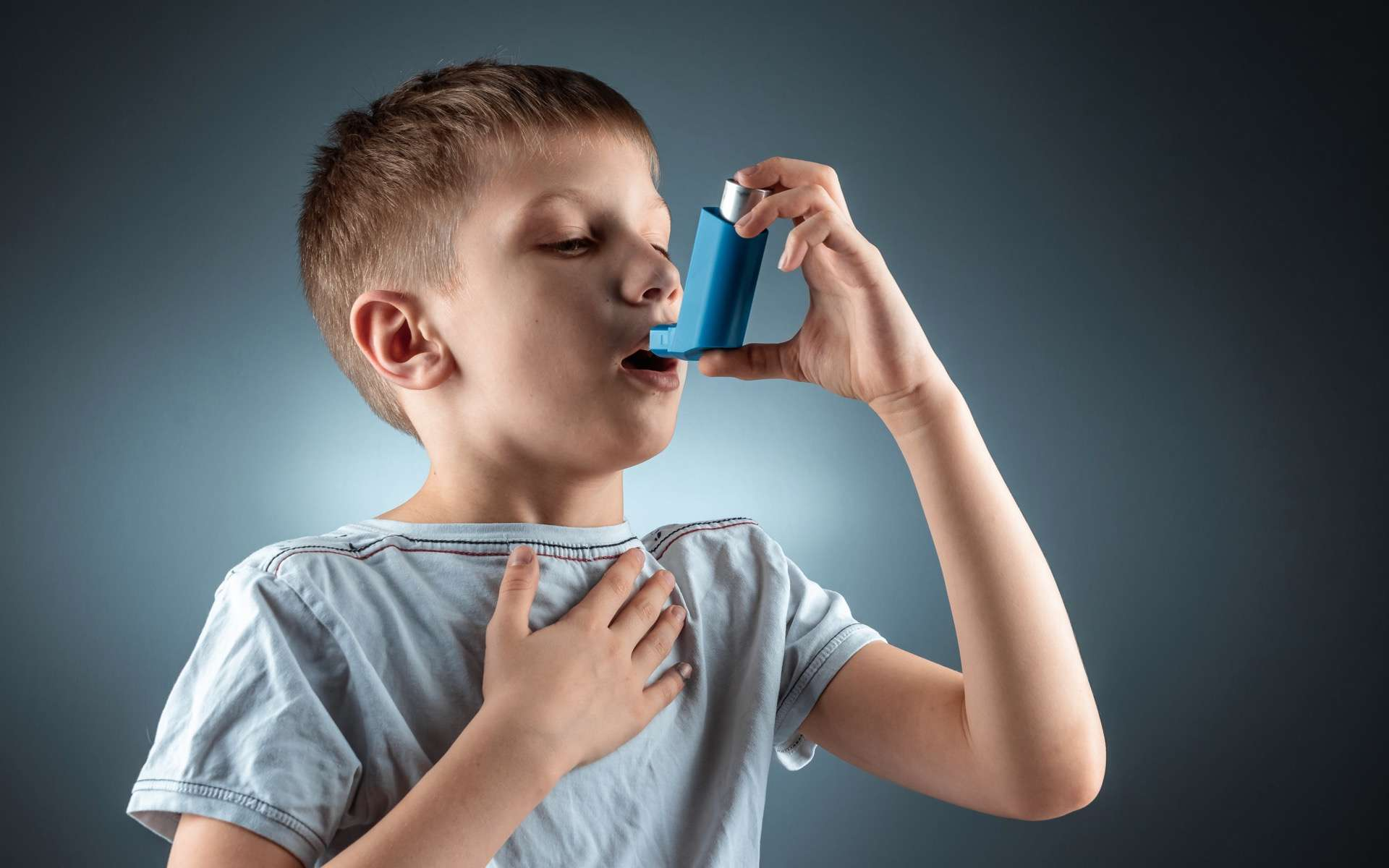 Un espoir pour les personnes asthmatiques. Une équipe de scientifiques a mis au point un vaccin, efficace chez la souris, qui induirait une protection contre l'asthme allergique et ce, avec des...
