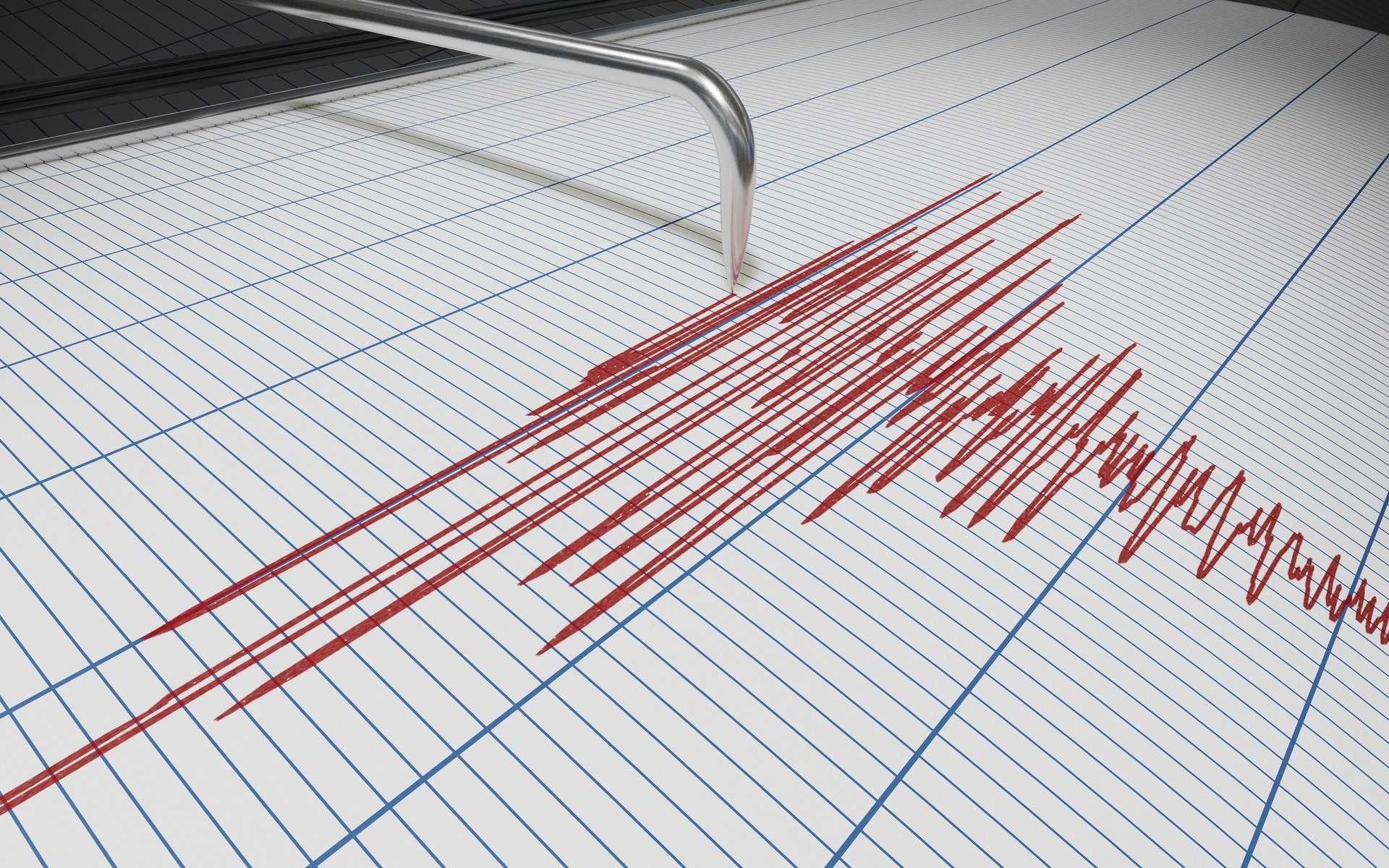 La France n'est pas épargnée par les risques sismiques. Quels sont-ils ?© vchalup, Adobe Stock