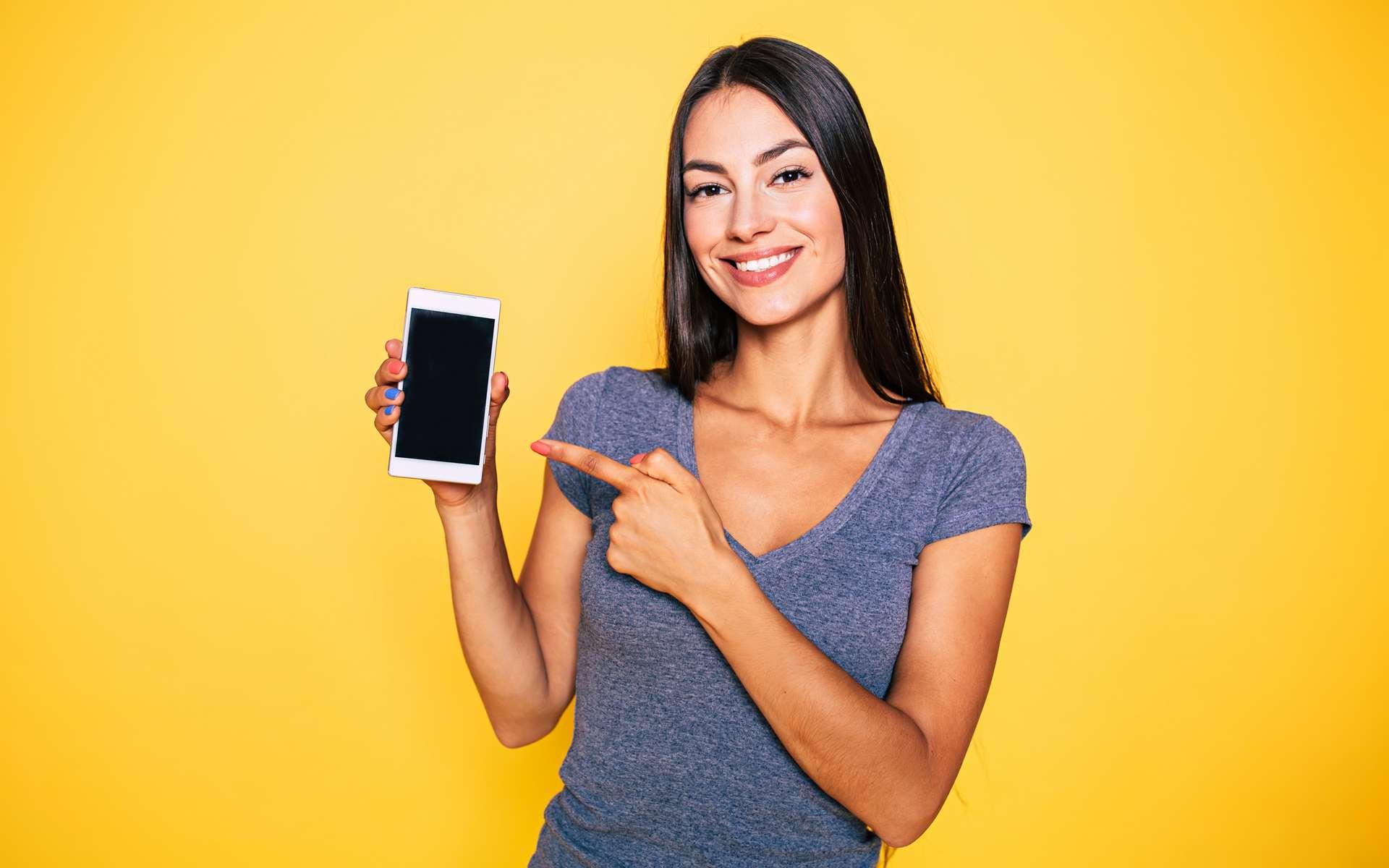 Les meilleurs smartphones à moins de 200 euros © Maksym Povozniuk, Adobe Stock