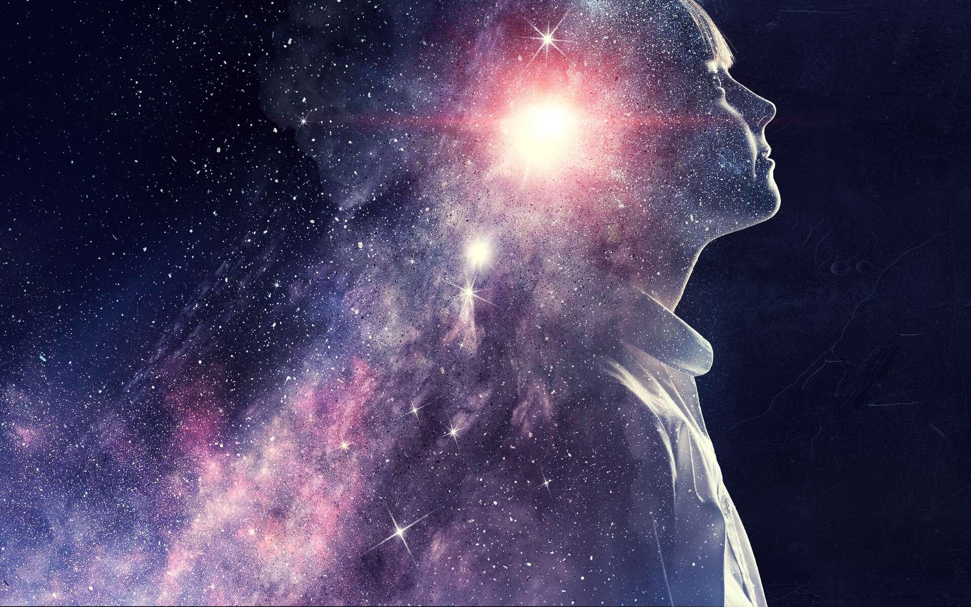 Ender devra quitter la Terre pour partir à l'école de Guerre située dans l'espace. © Sergey Nivens, Adobe Stock