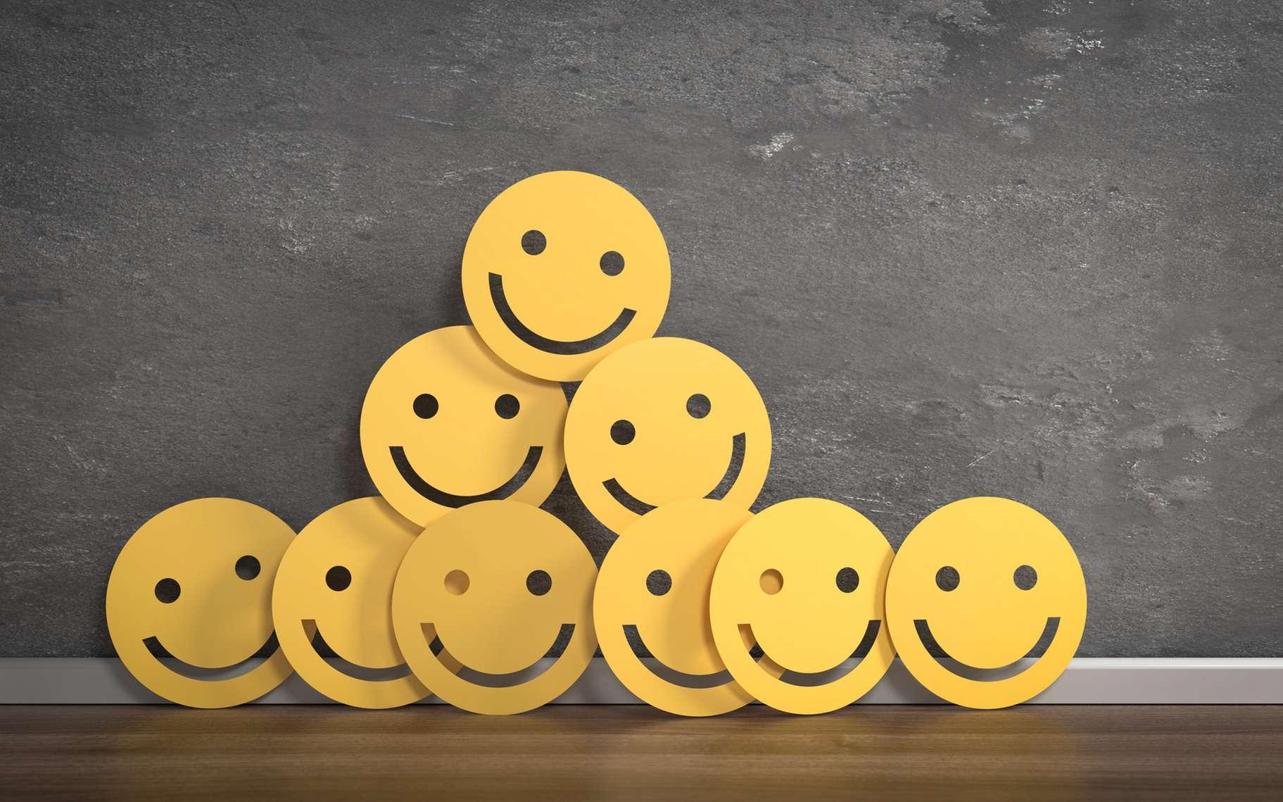 Six recettes scientifiquement validées pour accroître son bonheur. © fotomek, Fotolia